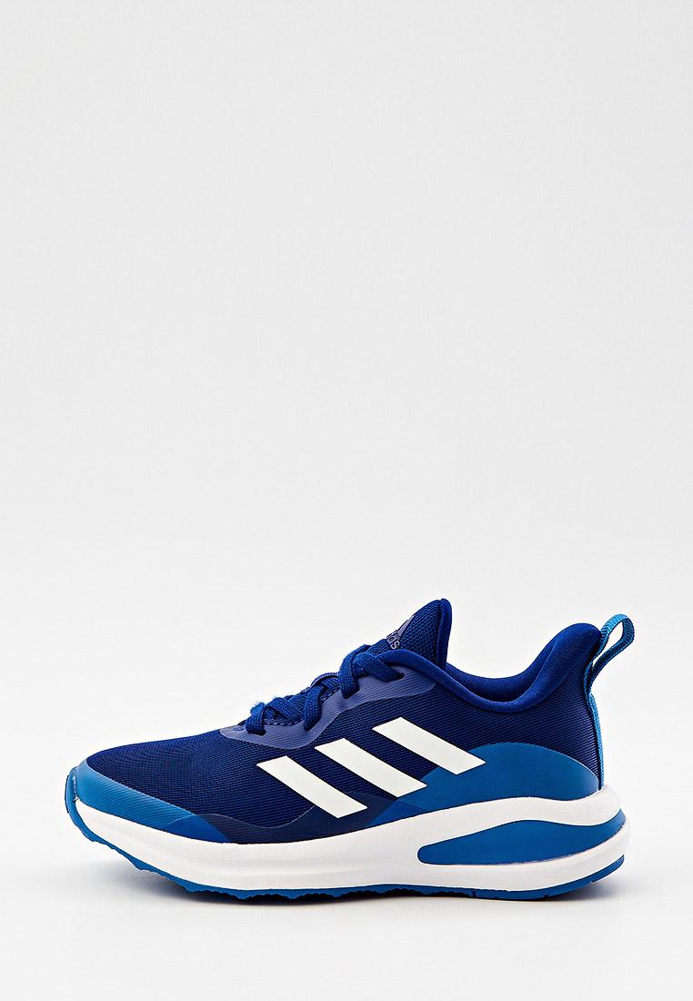 Кроссовки для мальчиков Adidas (Адидас) GY7596