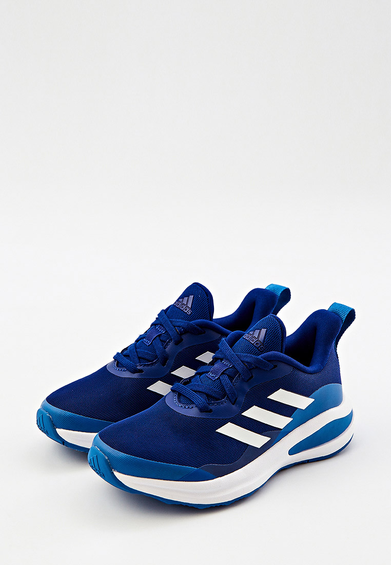 Кроссовки для мальчиков Adidas (Адидас) GY7596: изображение 2