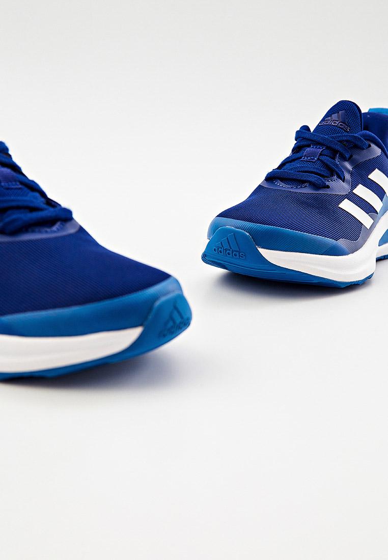 Кроссовки для мальчиков Adidas (Адидас) GY7596: изображение 3