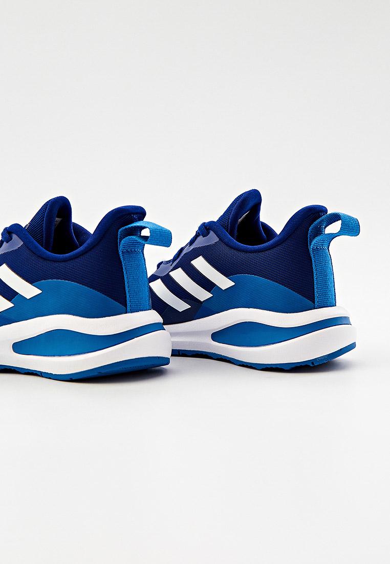 Кроссовки для мальчиков Adidas (Адидас) GY7596: изображение 4