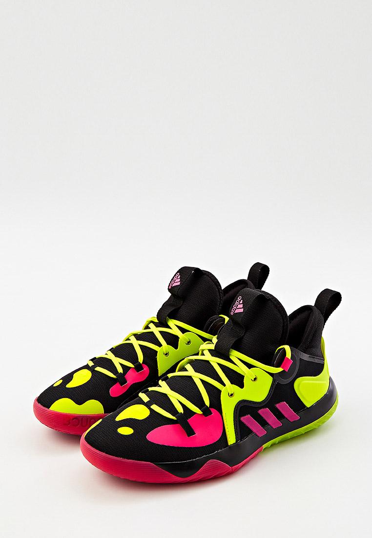 Мужские кроссовки Adidas (Адидас) GZ2955: изображение 2