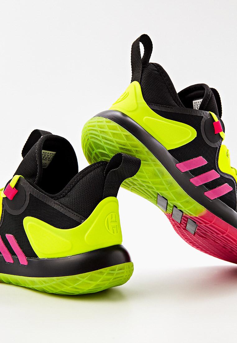 Мужские кроссовки Adidas (Адидас) GZ2955: изображение 4
