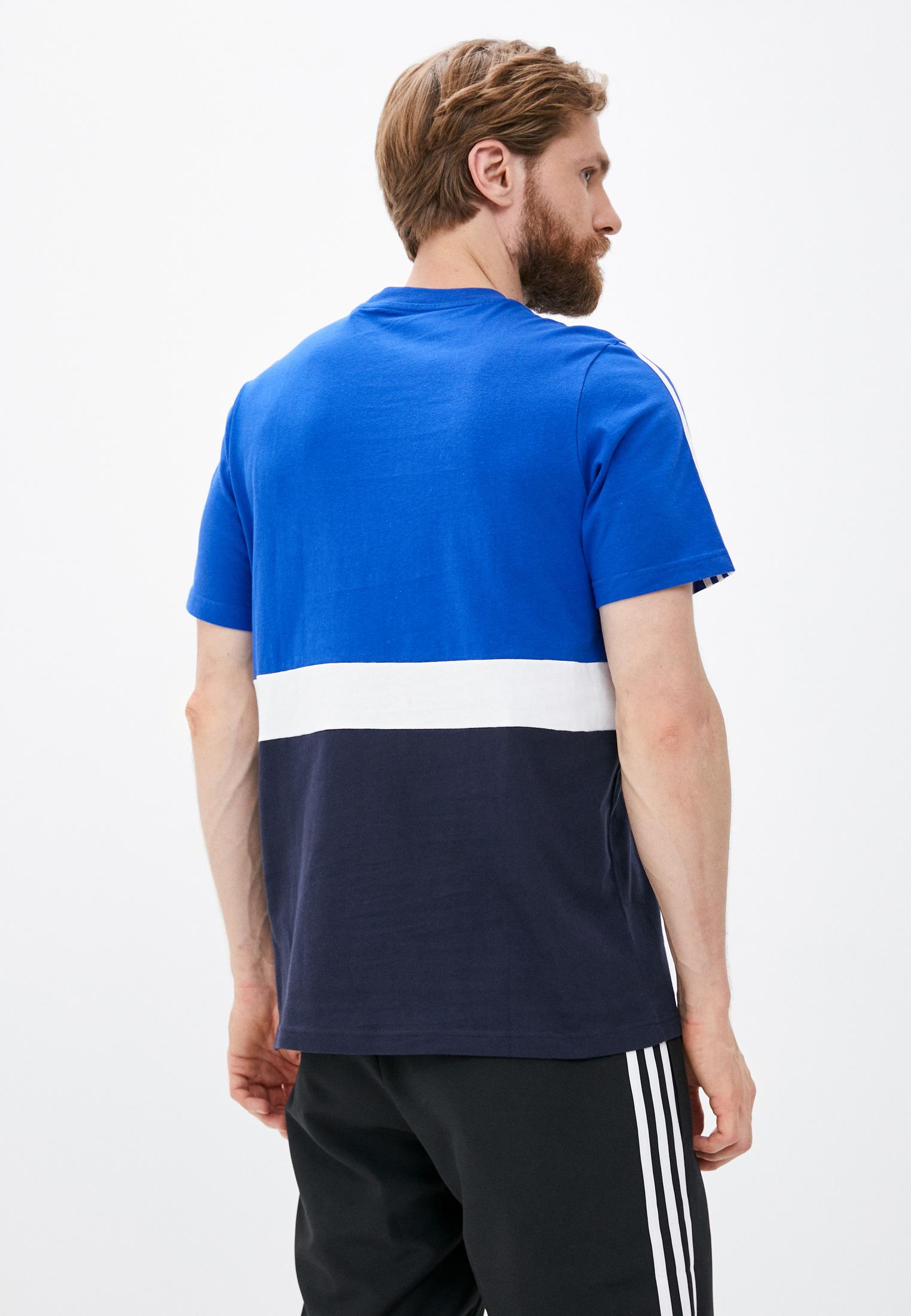 Спортивная футболка Adidas (Адидас) H14628: изображение 3