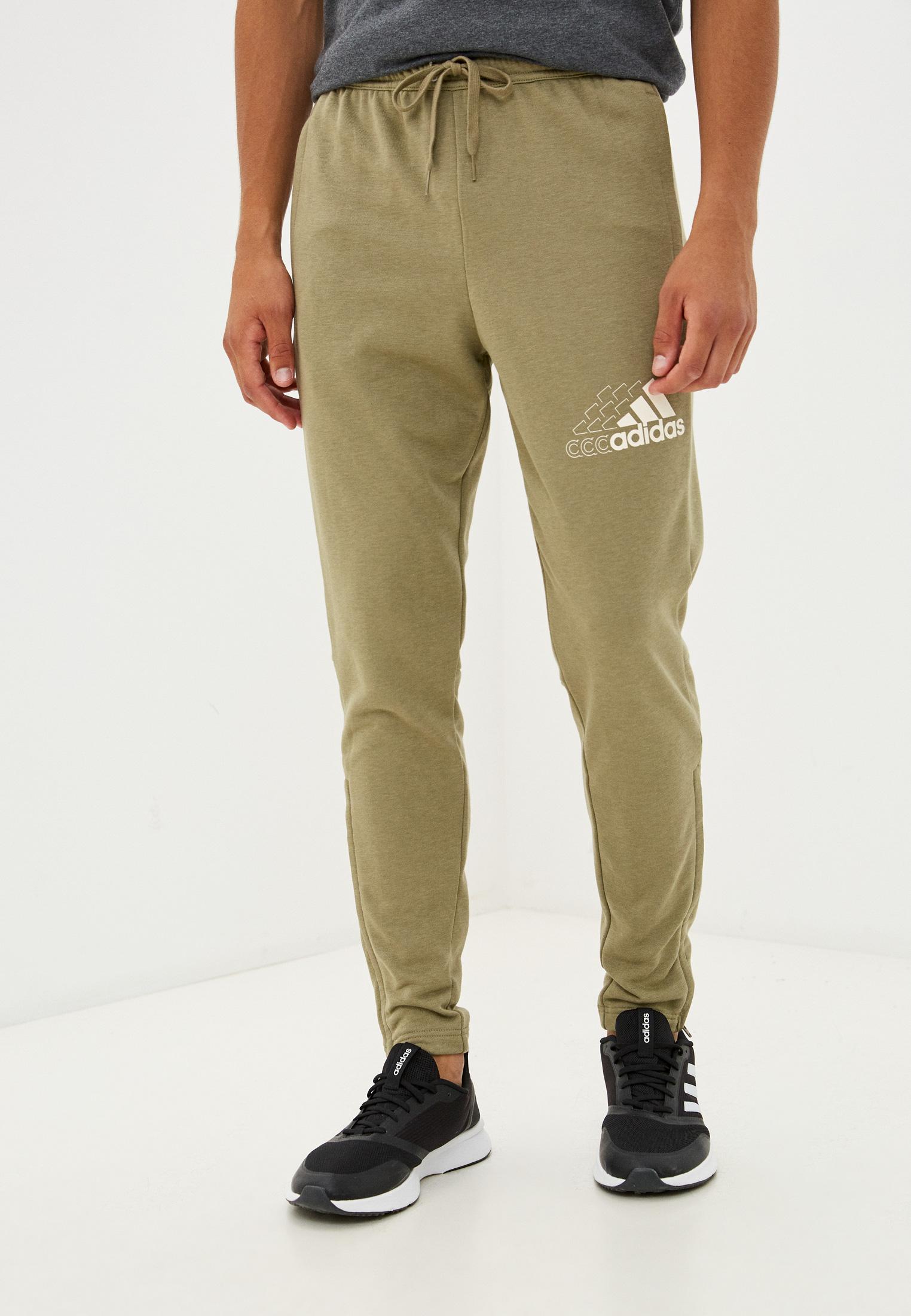 Мужские спортивные брюки Adidas (Адидас) H14653: изображение 1