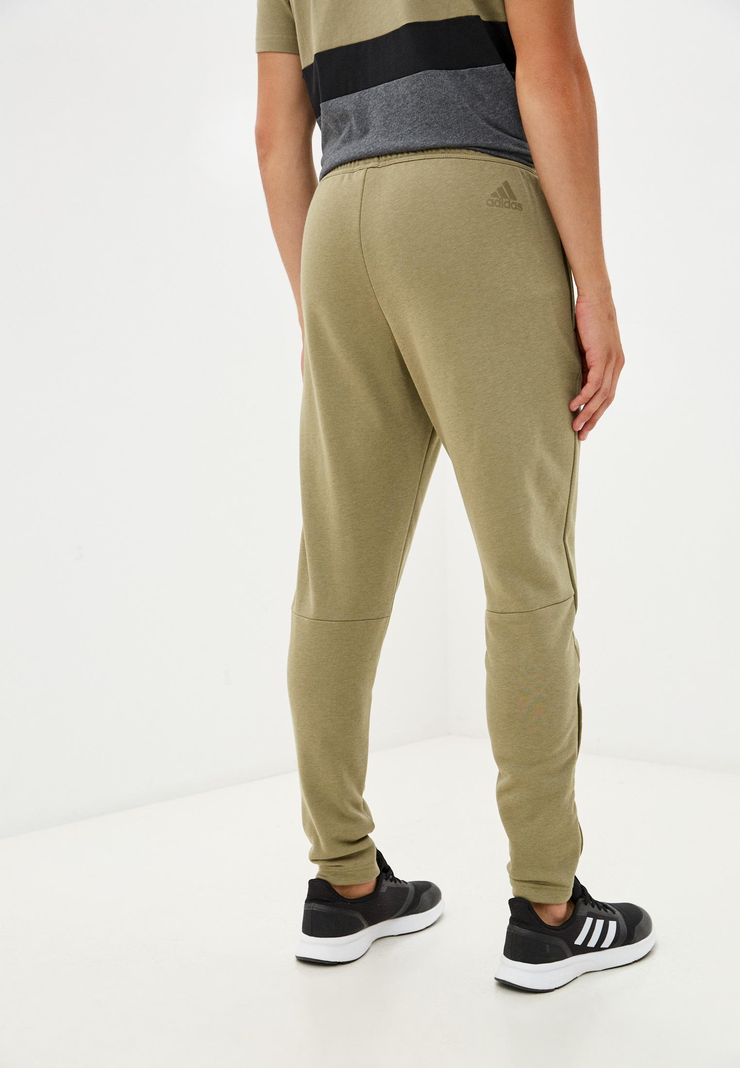 Мужские спортивные брюки Adidas (Адидас) H14653: изображение 3