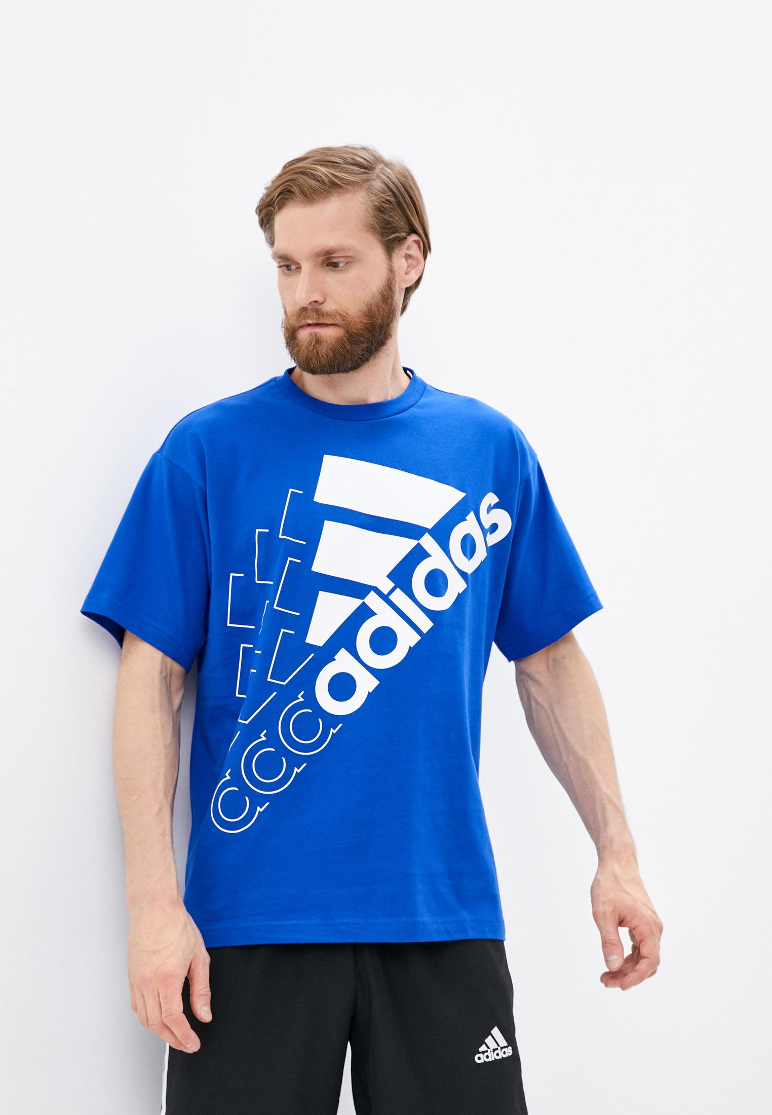 Спортивная футболка Adidas (Адидас) H14668