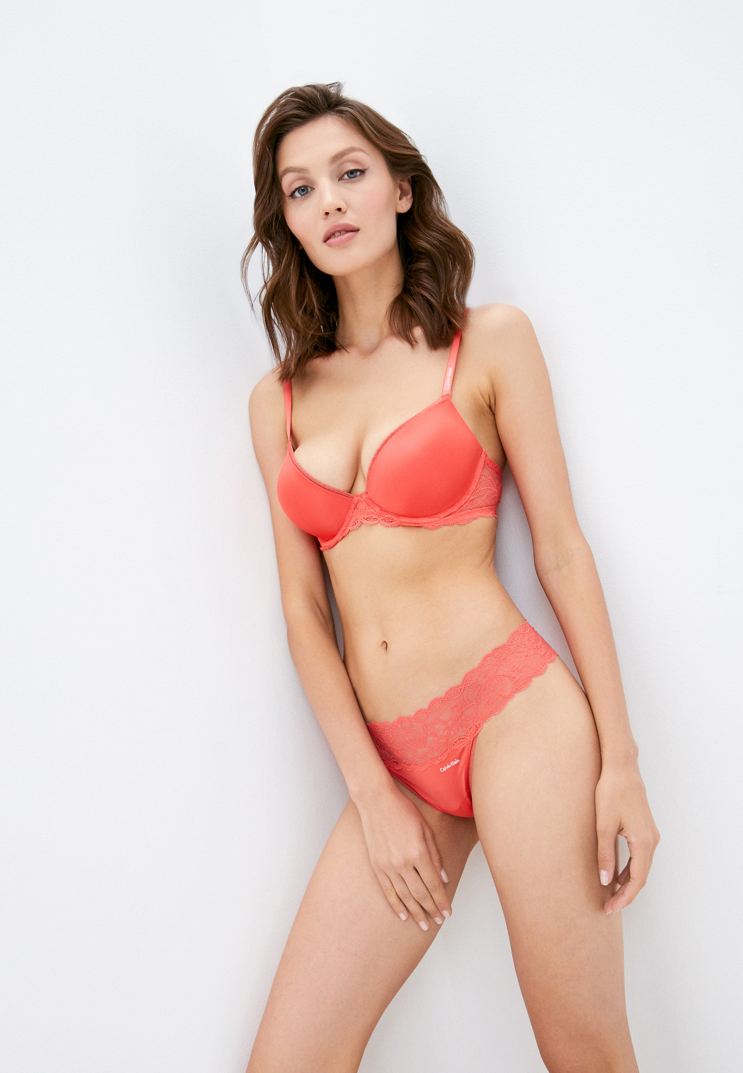 Женские трусы Calvin Klein Underwear QF1199E