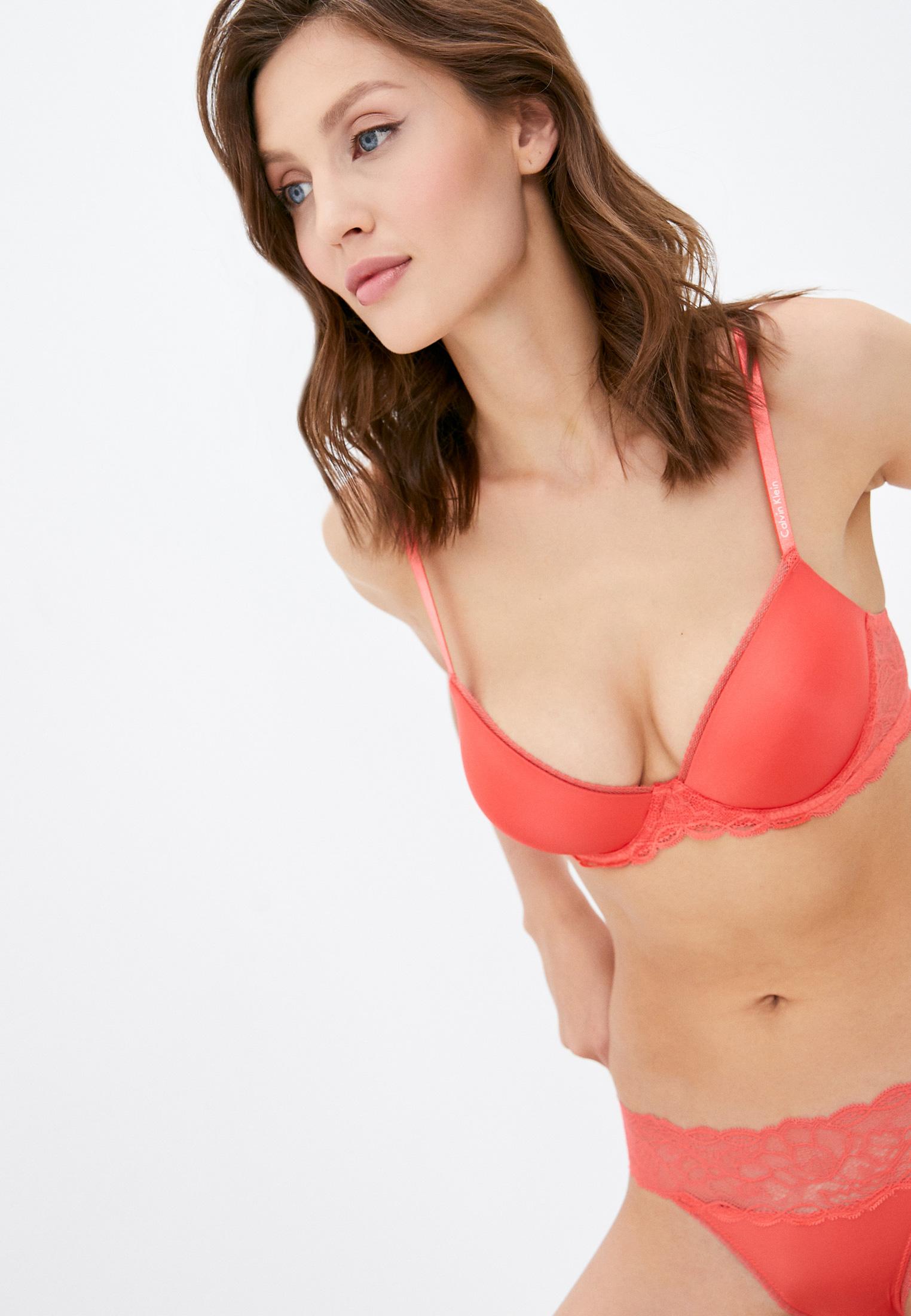 Бюстгальтер Calvin Klein Underwear QF1444E