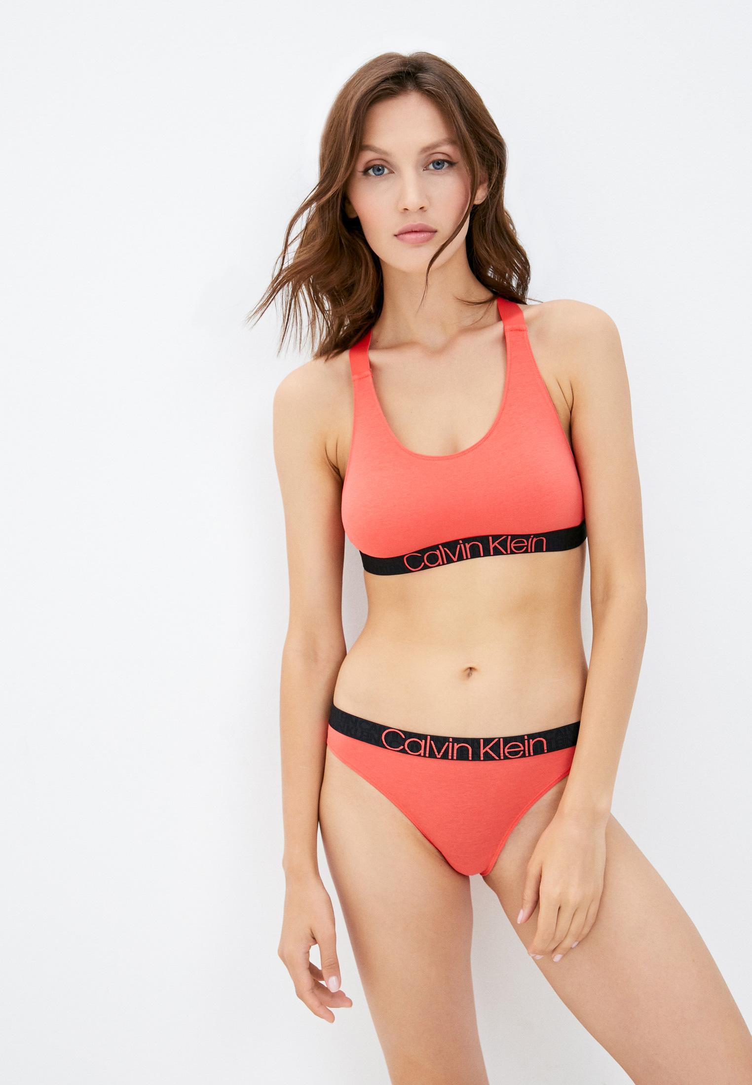 Бюстгальтер Calvin Klein Underwear QF6576E: изображение 1