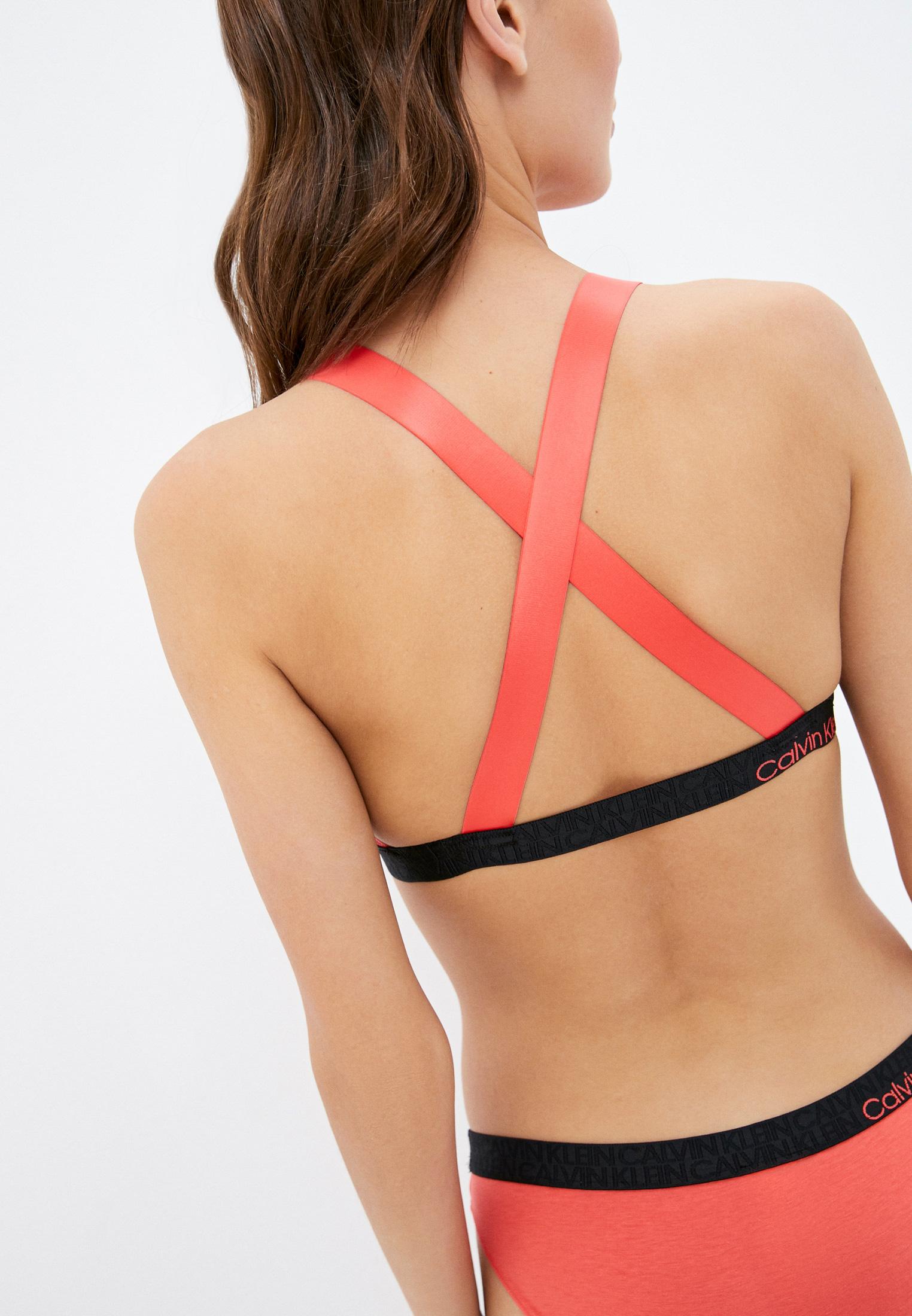 Бюстгальтер Calvin Klein Underwear QF6576E: изображение 3