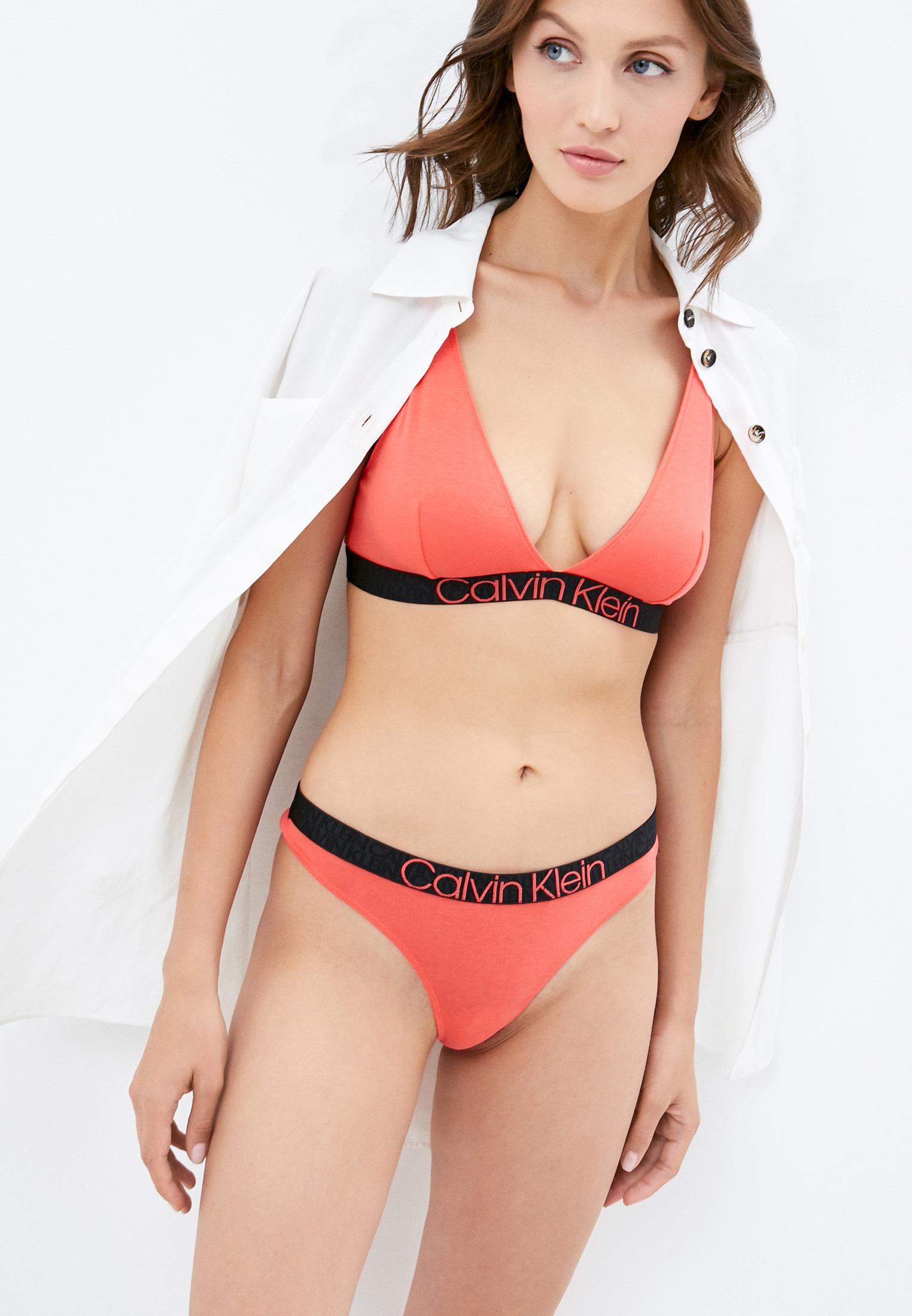 Женские трусы Calvin Klein Underwear QF6579E