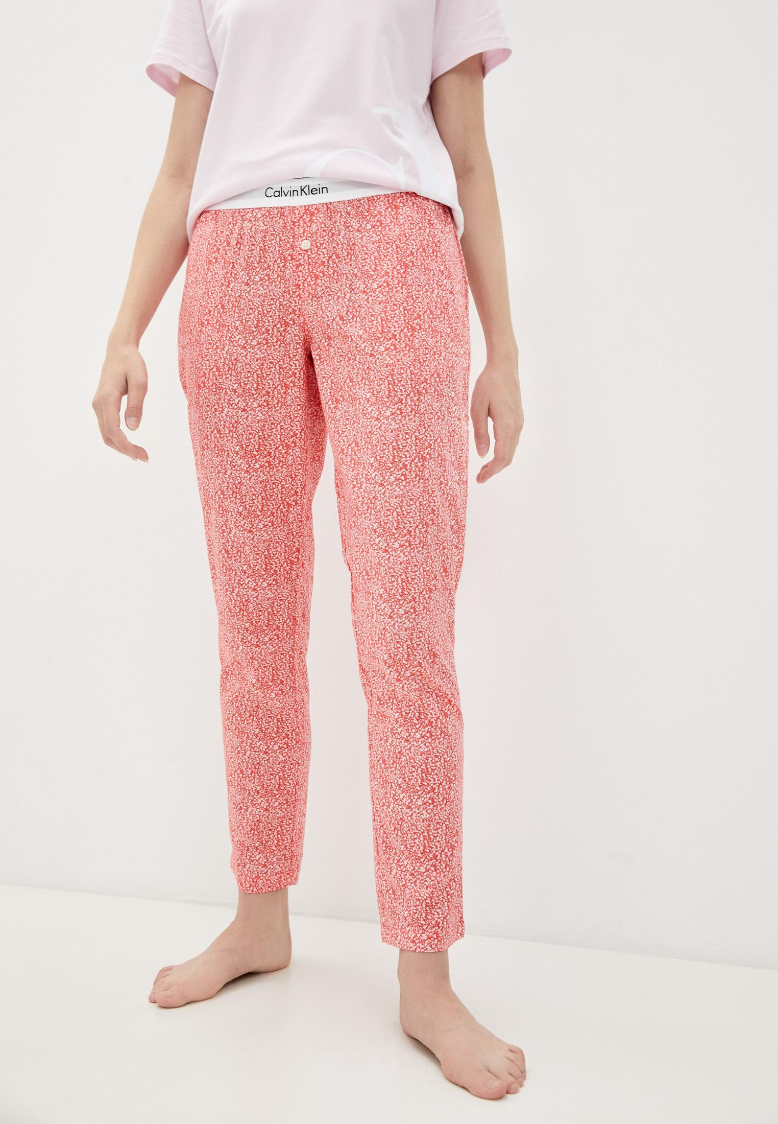 Женские домашние брюки Calvin Klein Underwear QS6158E: изображение 1