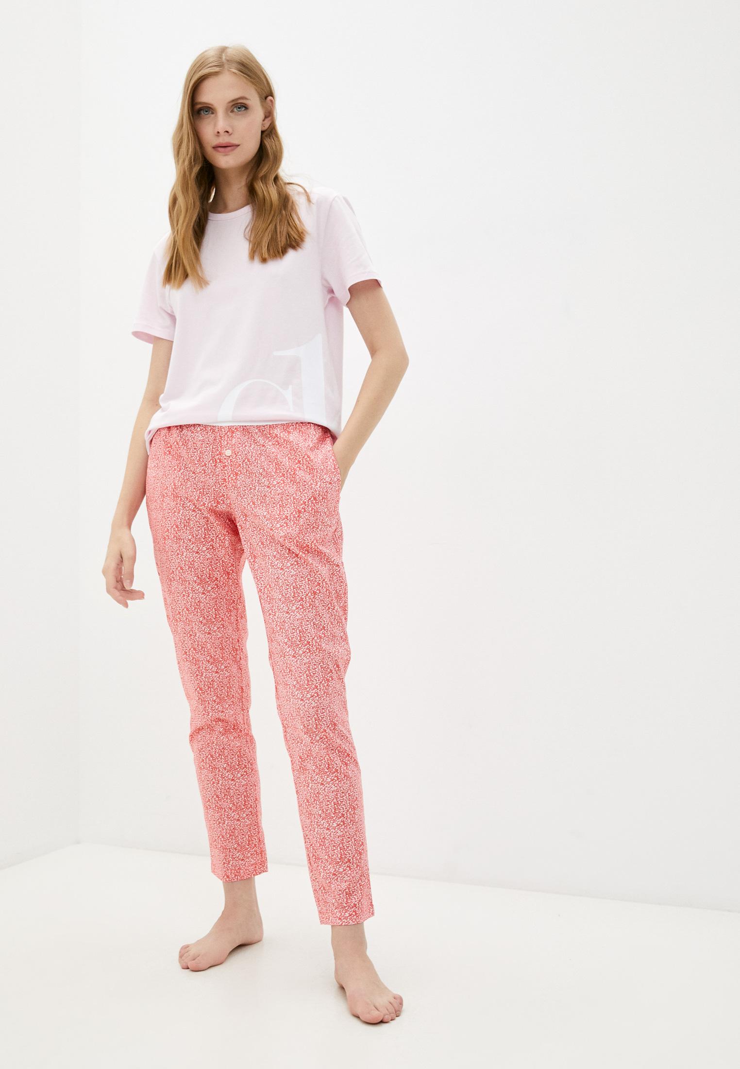 Женские домашние брюки Calvin Klein Underwear QS6158E: изображение 2