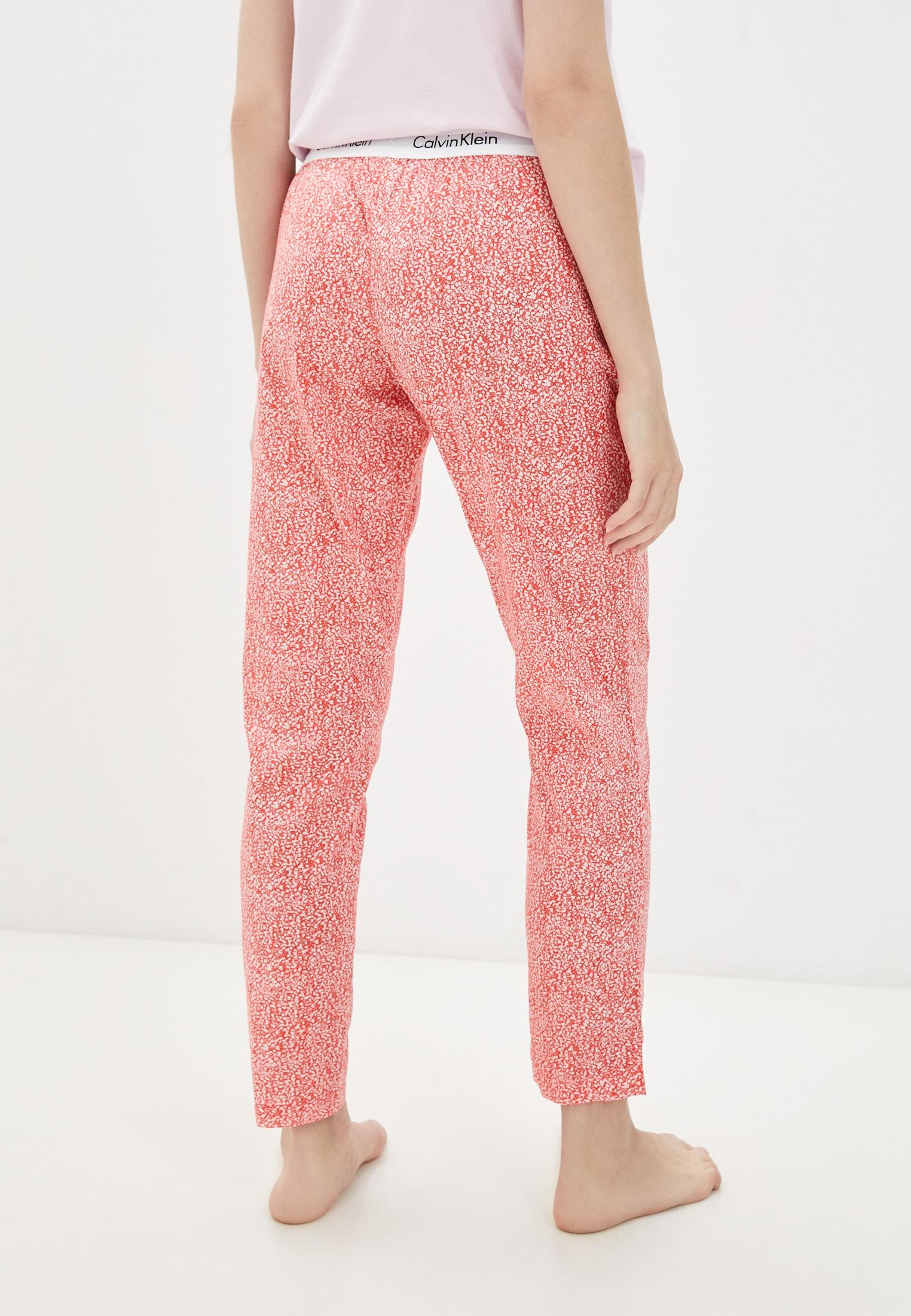 Женские домашние брюки Calvin Klein Underwear QS6158E: изображение 3