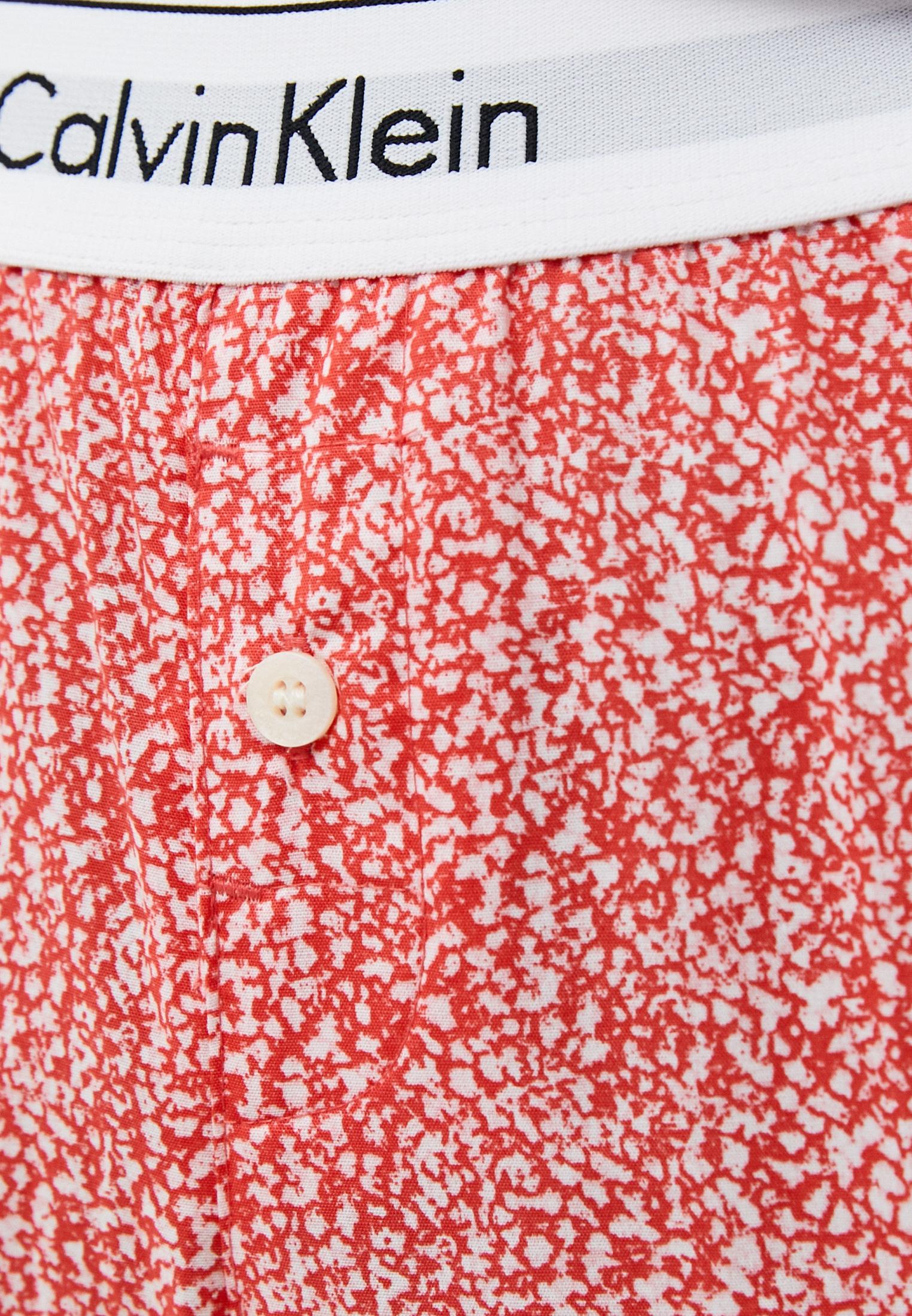 Женские домашние брюки Calvin Klein Underwear QS6158E: изображение 4