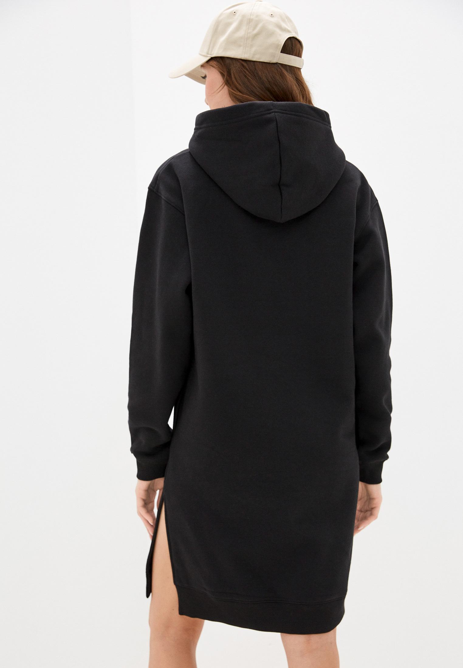 Платье Calvin Klein Jeans J20J216268: изображение 3