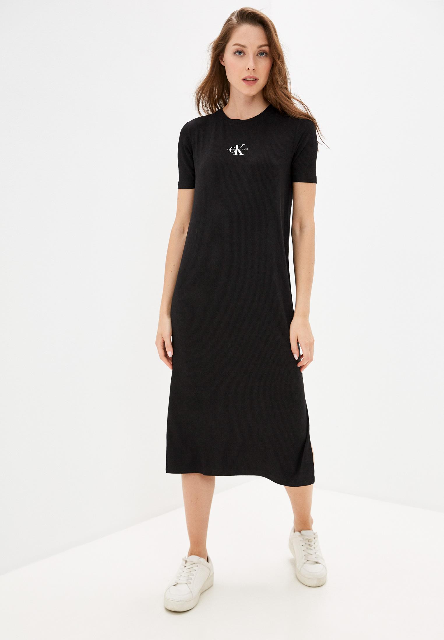 Платье Calvin Klein Jeans J20J216273