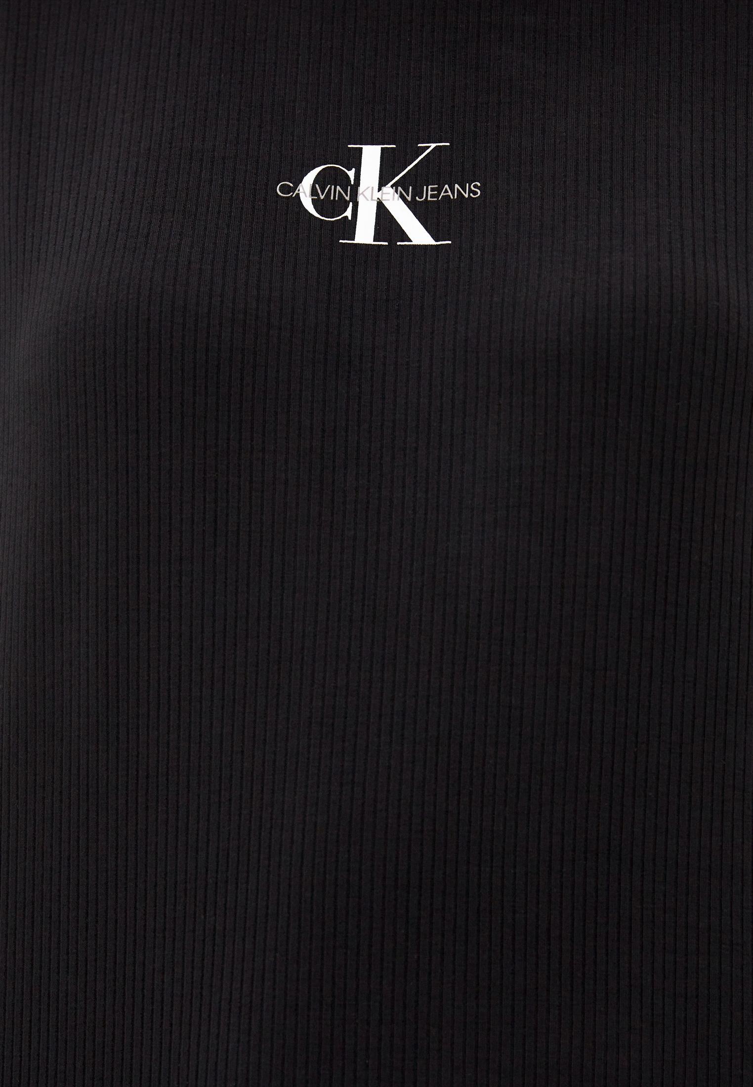 Платье Calvin Klein Jeans J20J216273: изображение 4