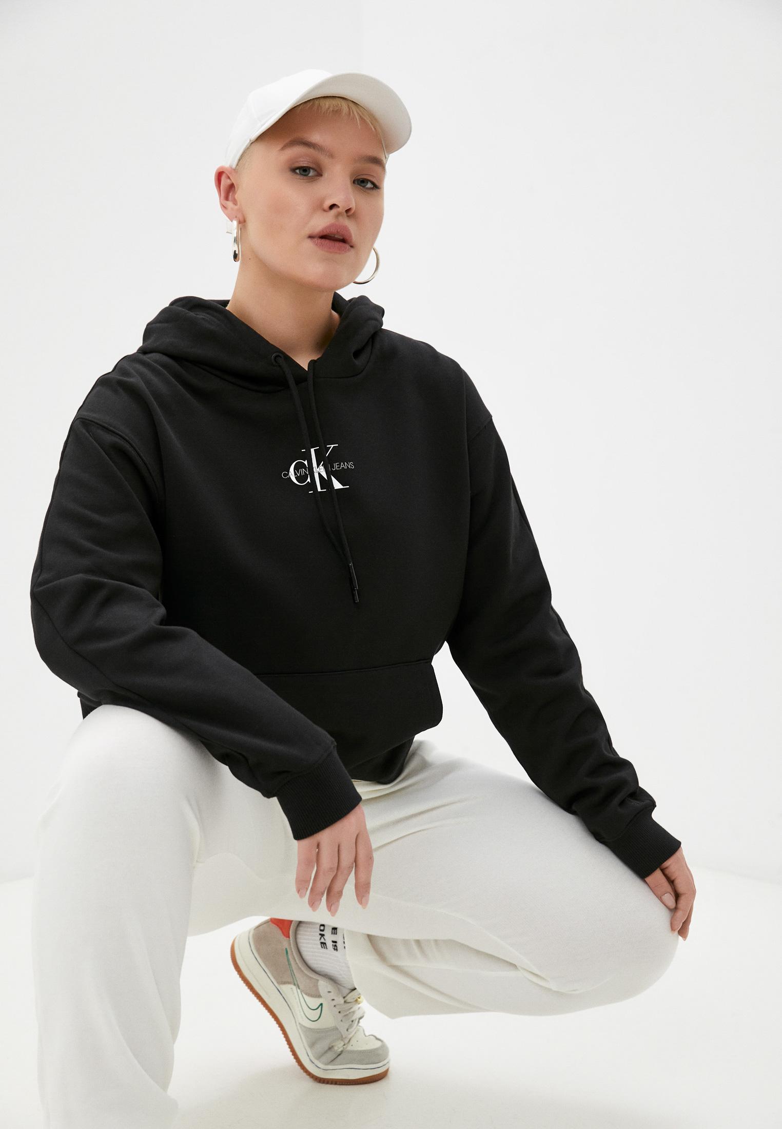 Женские худи Calvin Klein Jeans J20J217501