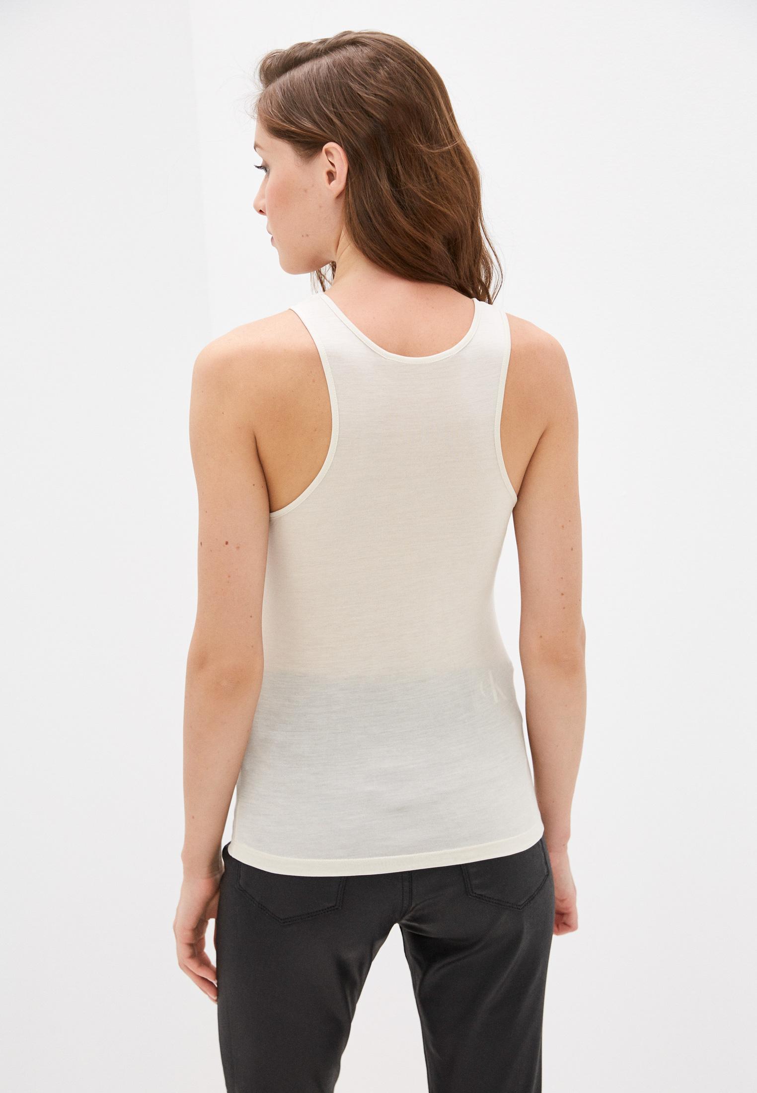 Майка Calvin Klein Jeans J20J217554: изображение 2