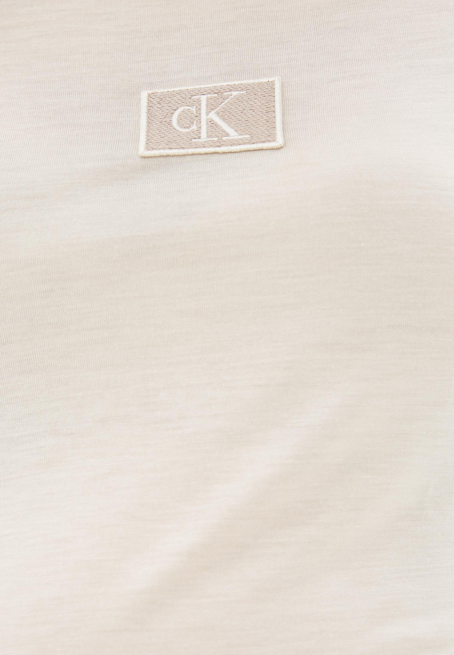 Майка Calvin Klein Jeans J20J217554: изображение 3