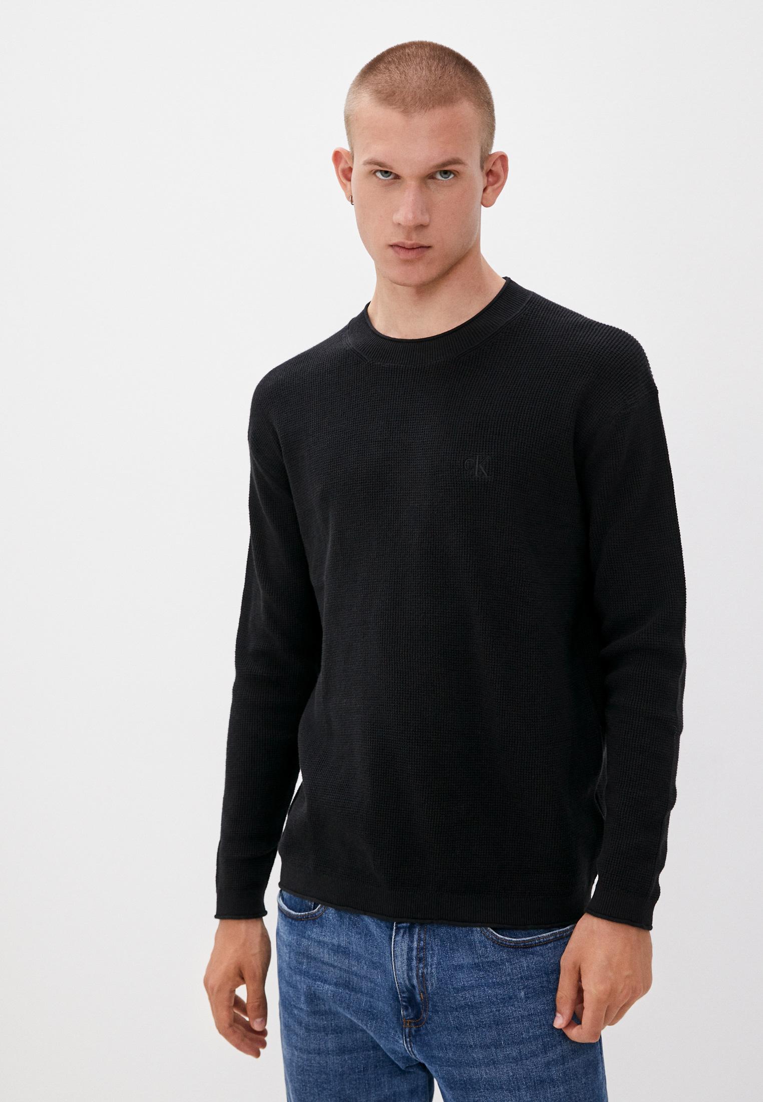 Джемпер Calvin Klein Jeans J30J318184