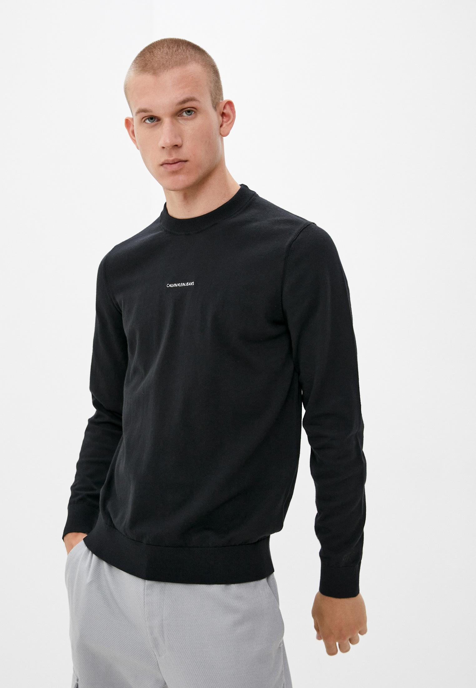Джемпер Calvin Klein Jeans J30J318232