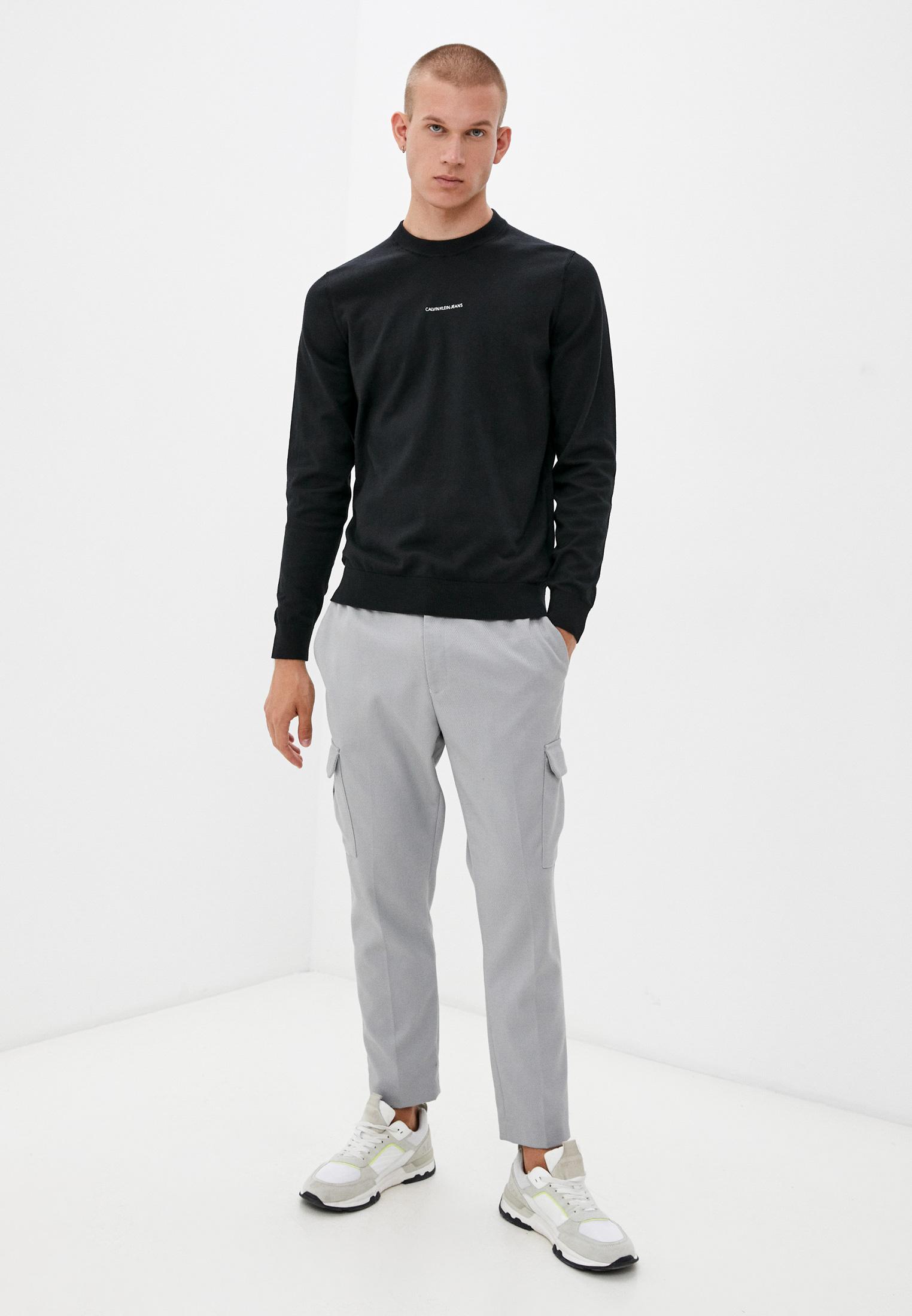 Джемпер Calvin Klein Jeans J30J318232: изображение 2
