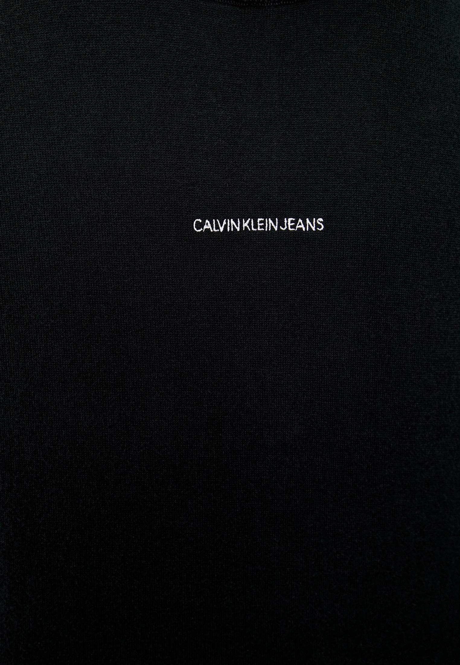 Джемпер Calvin Klein Jeans J30J318232: изображение 4