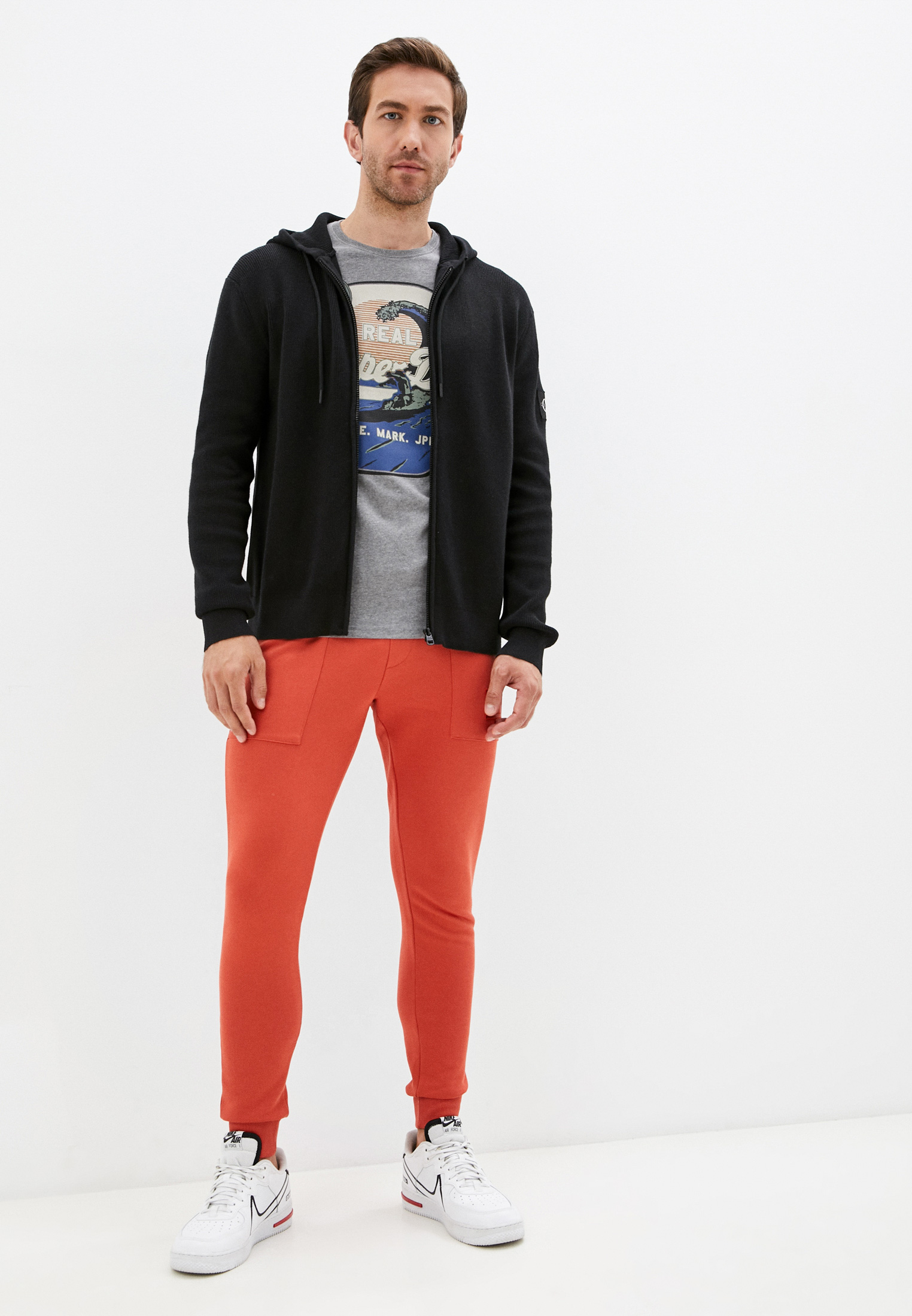 Кардиган Calvin Klein Jeans J30J318400: изображение 2