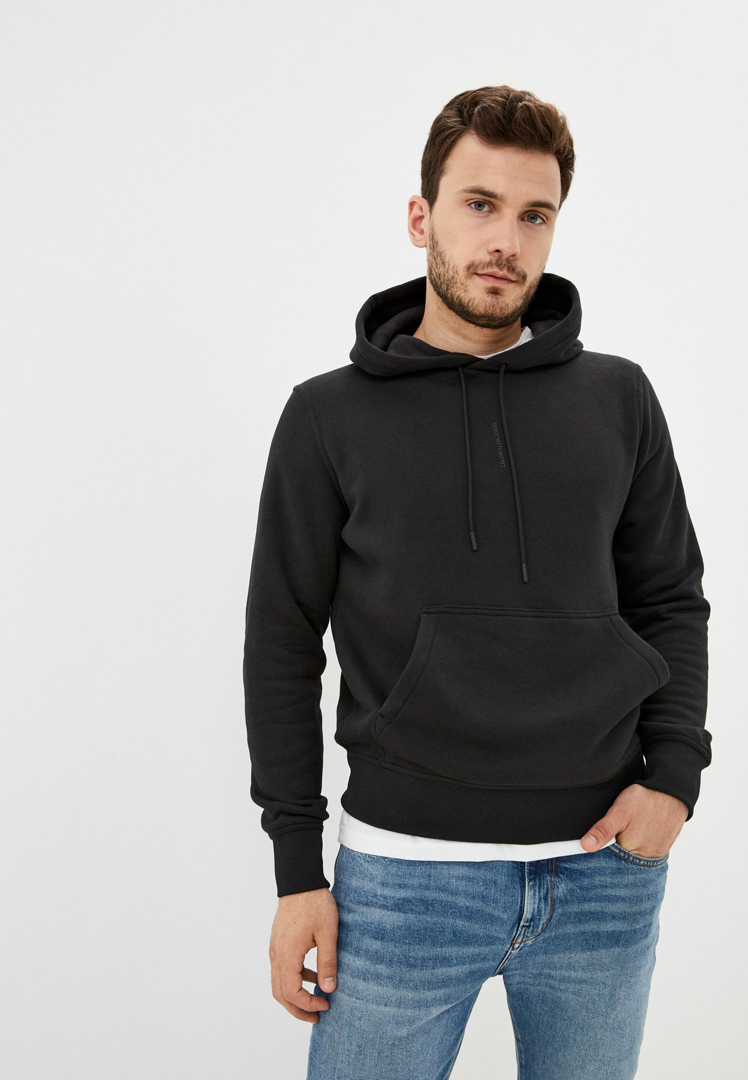 Мужские худи Calvin Klein Jeans J30J319075