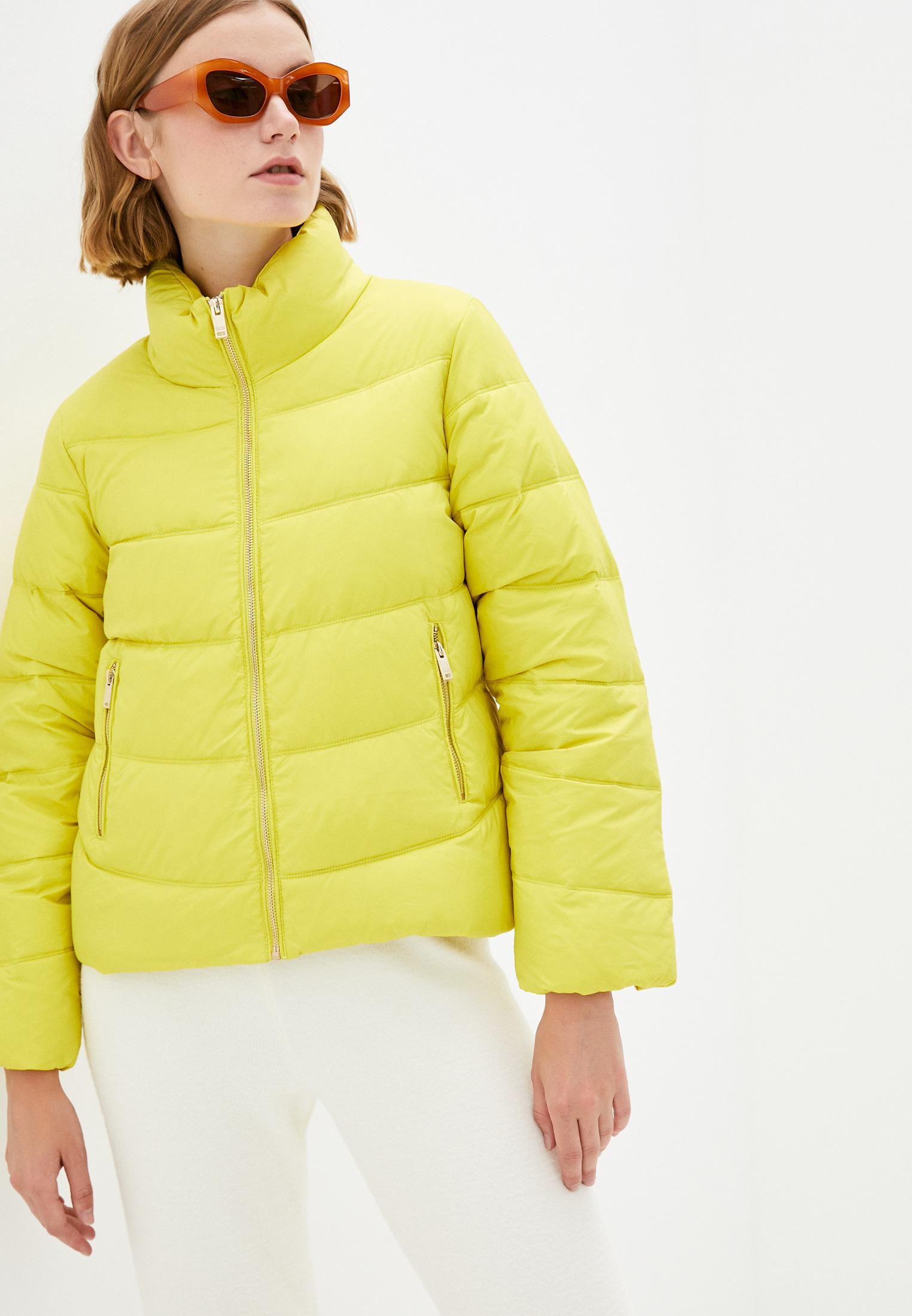 Утепленная куртка Silvian Heach PGA21007PI