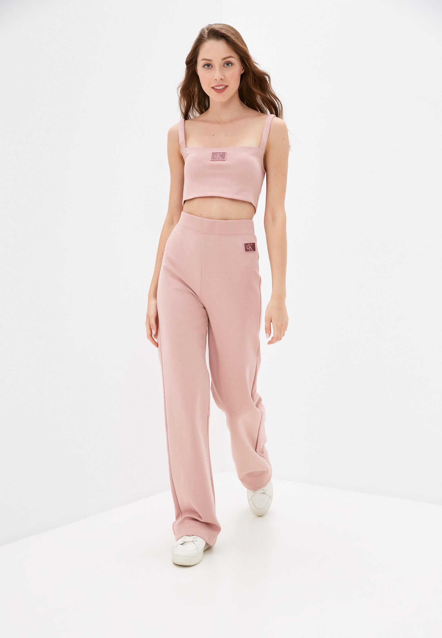 Топ Calvin Klein Jeans J20J217551: изображение 2