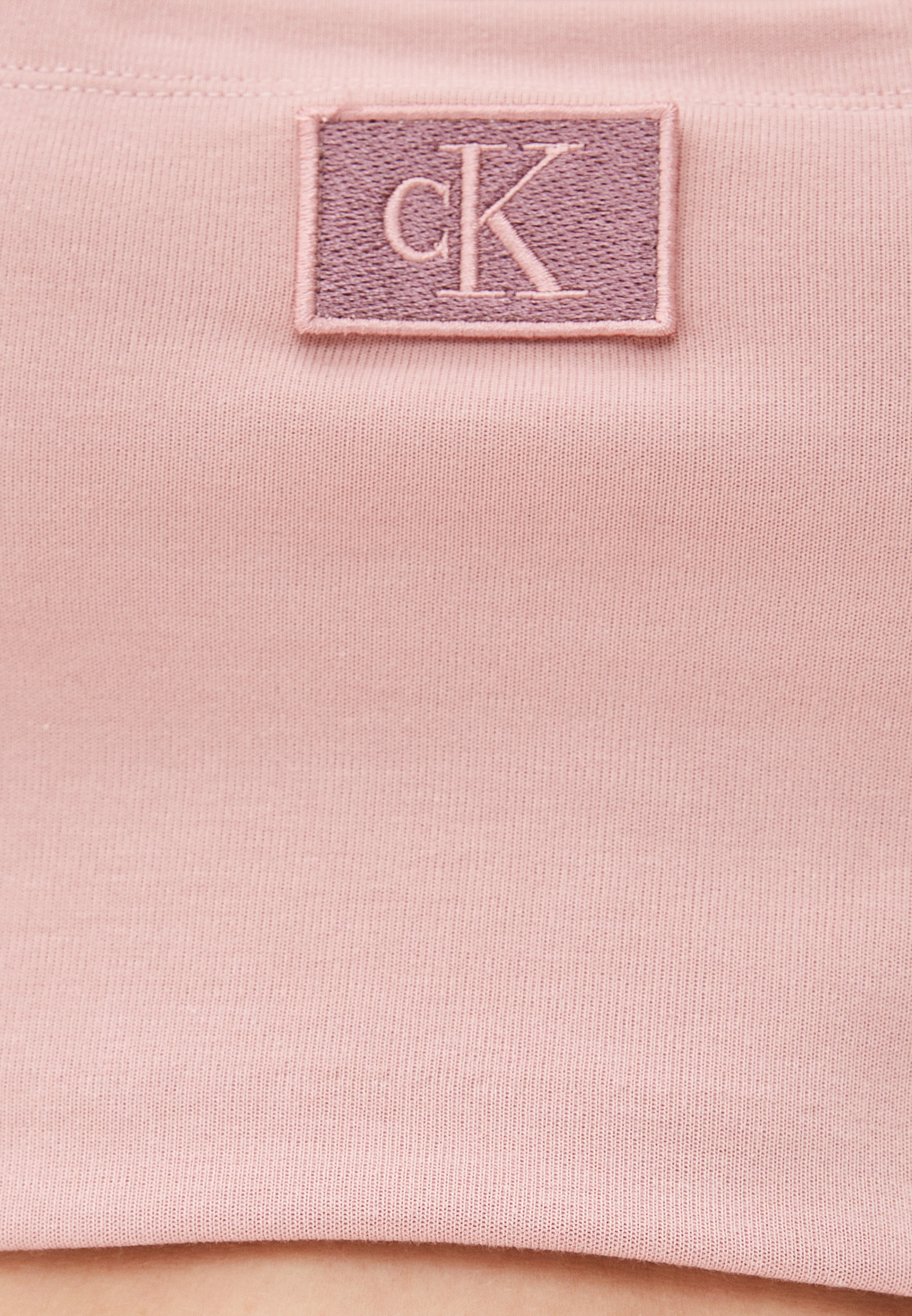 Топ Calvin Klein Jeans J20J217551: изображение 4