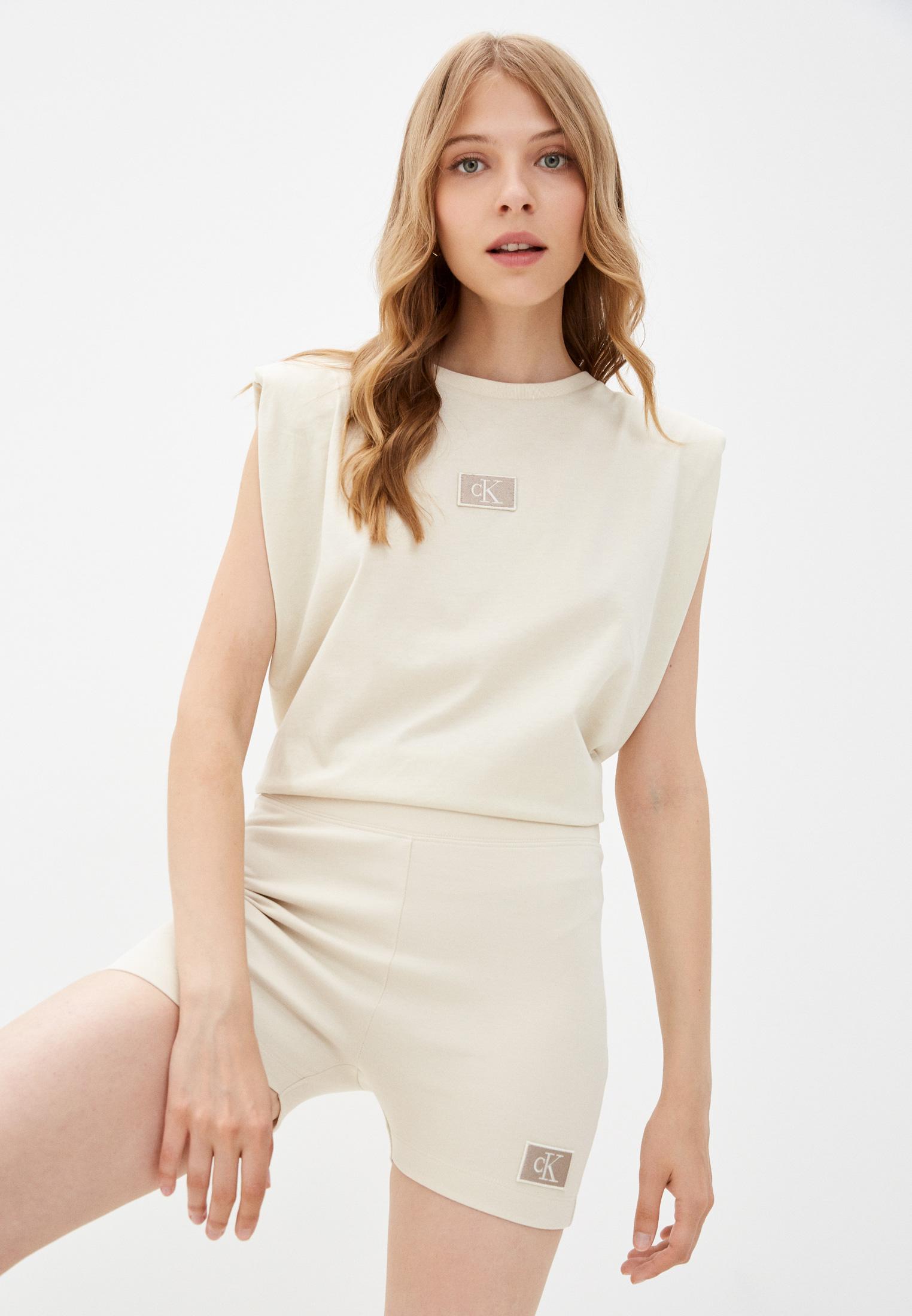 Майка Calvin Klein Jeans J20J217553