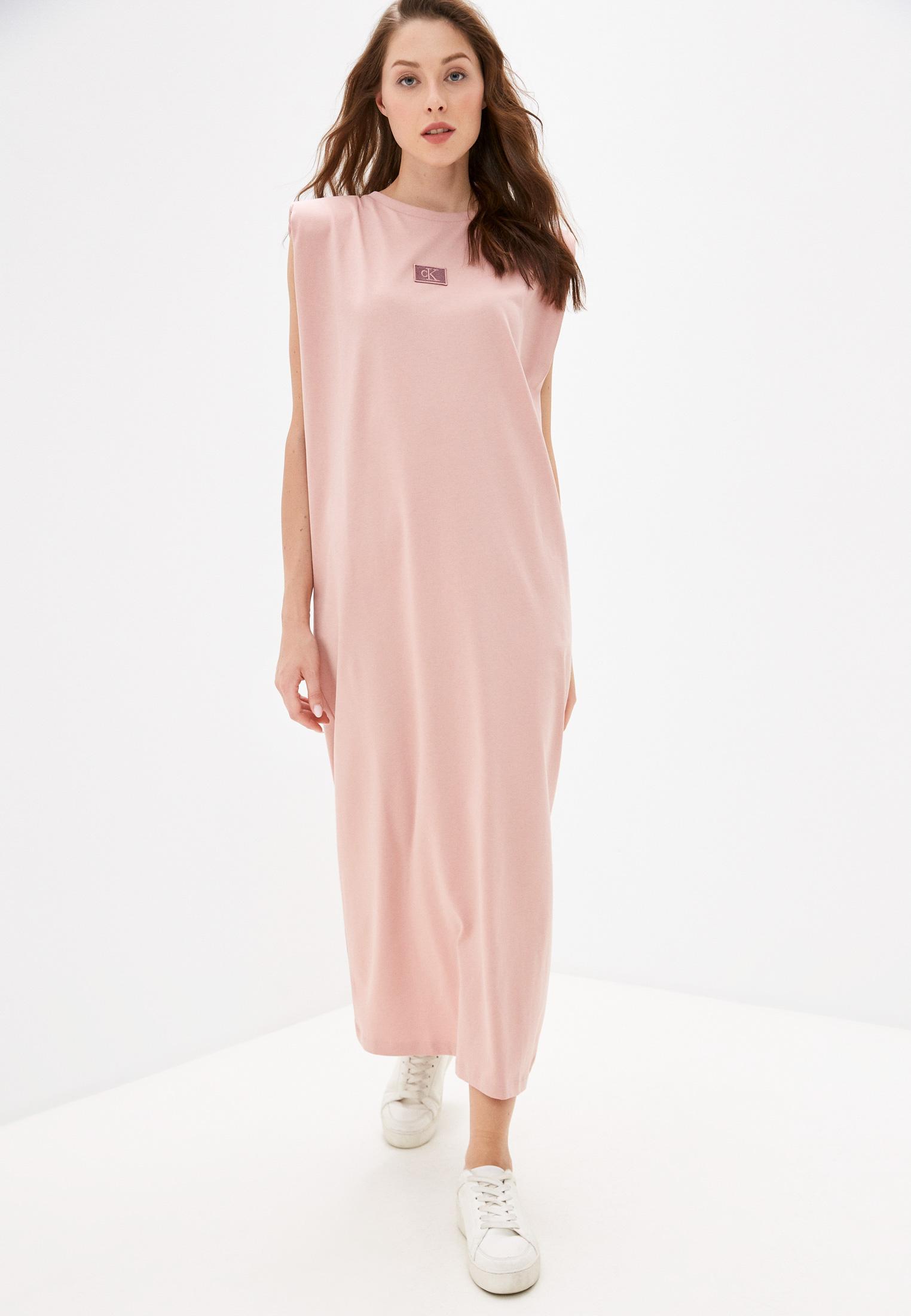 Платье Calvin Klein Jeans J20J217555