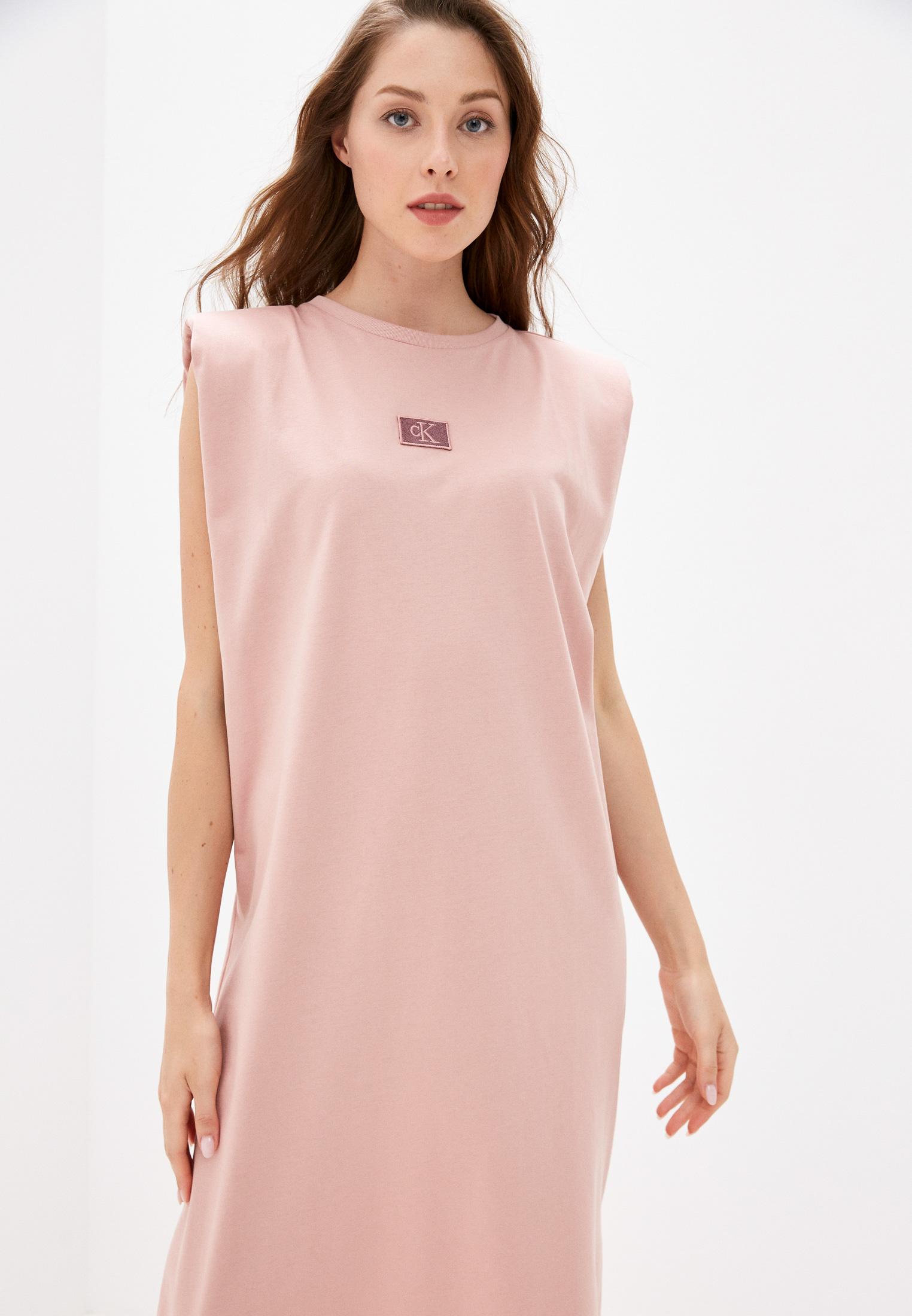 Платье Calvin Klein Jeans J20J217555: изображение 2
