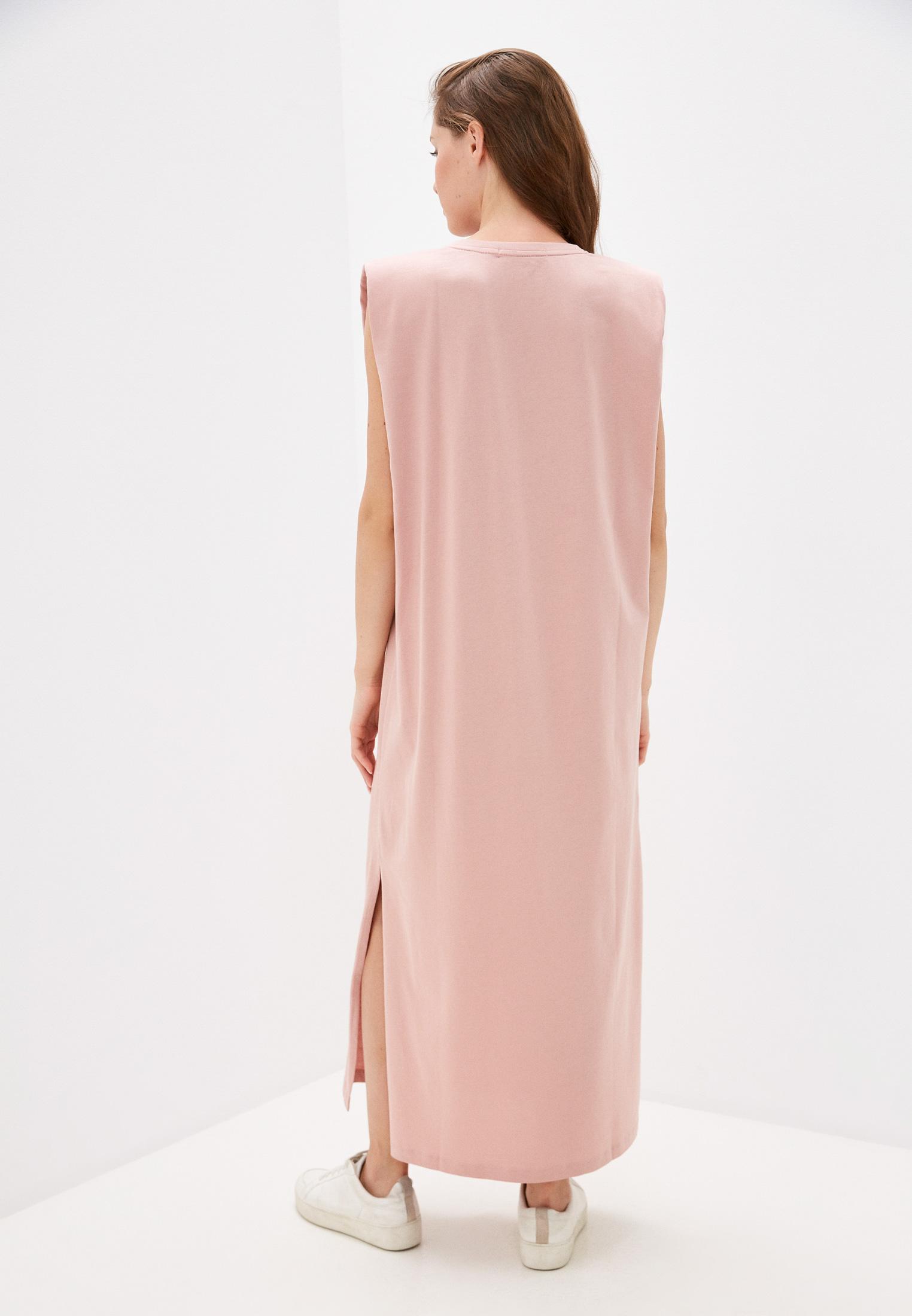 Платье Calvin Klein Jeans J20J217555: изображение 3