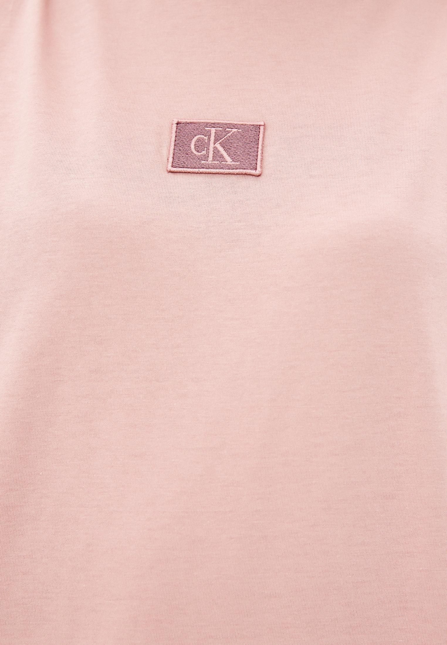 Платье Calvin Klein Jeans J20J217555: изображение 4