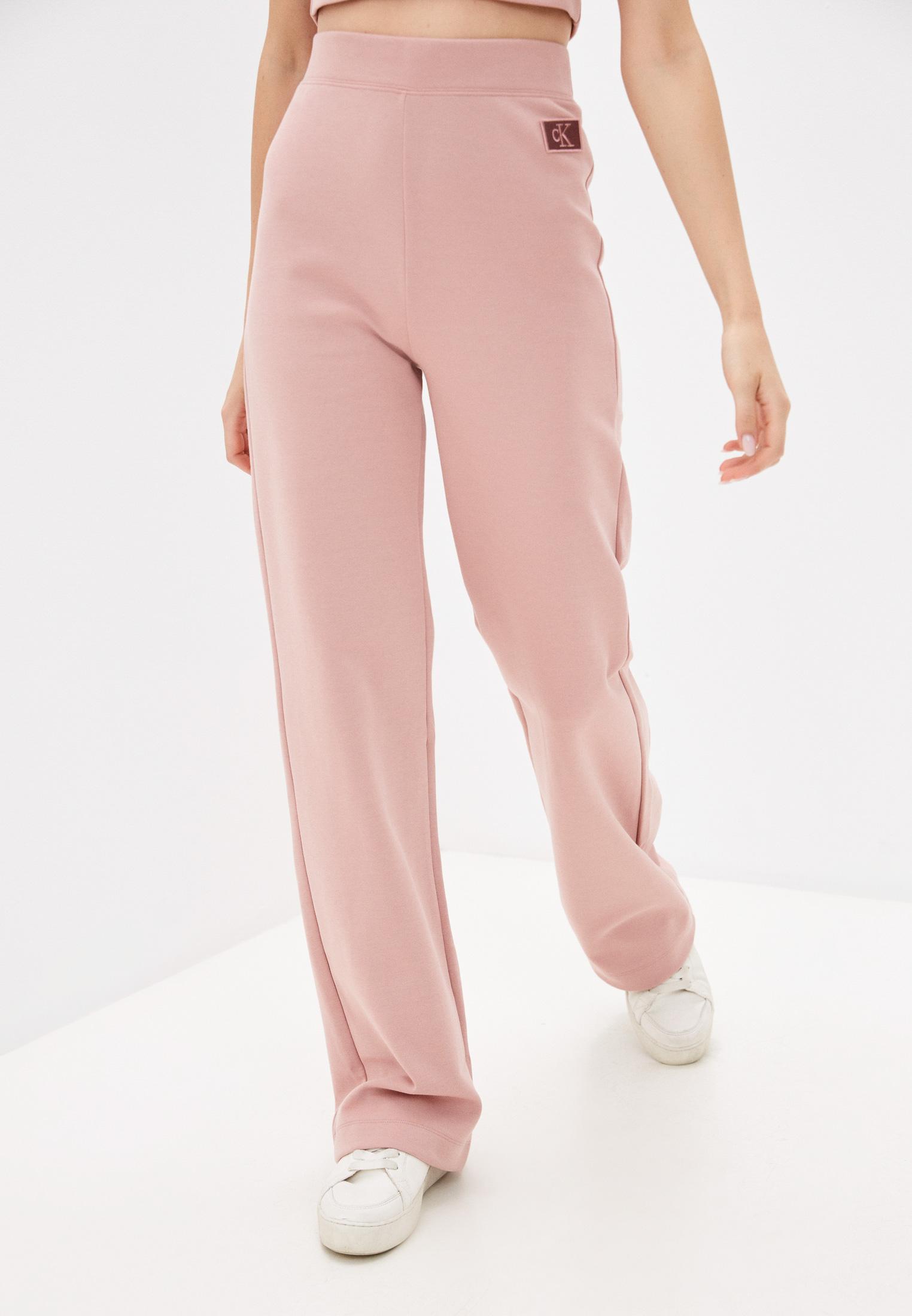 Женские спортивные брюки Calvin Klein Jeans J20J217548: изображение 1