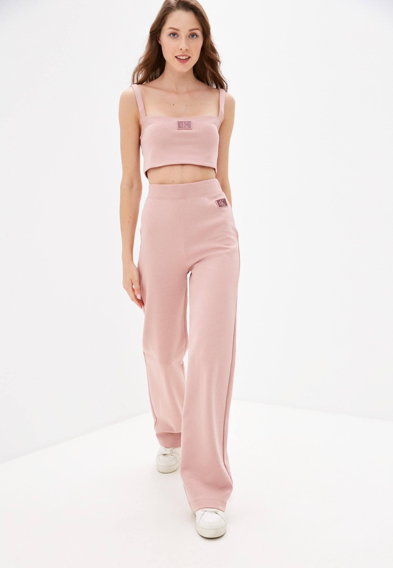 Женские спортивные брюки Calvin Klein Jeans J20J217548: изображение 2