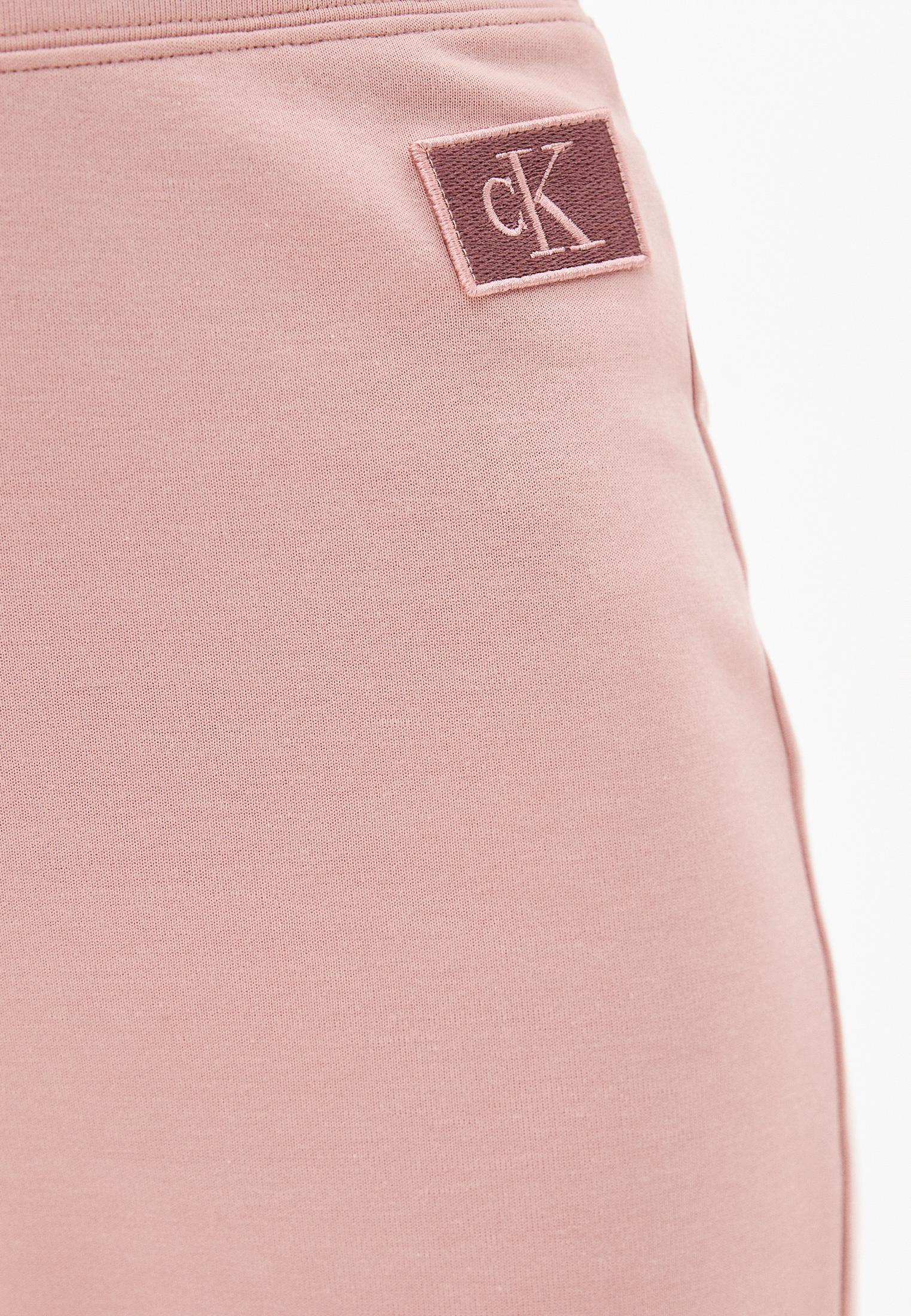 Женские спортивные брюки Calvin Klein Jeans J20J217548: изображение 4