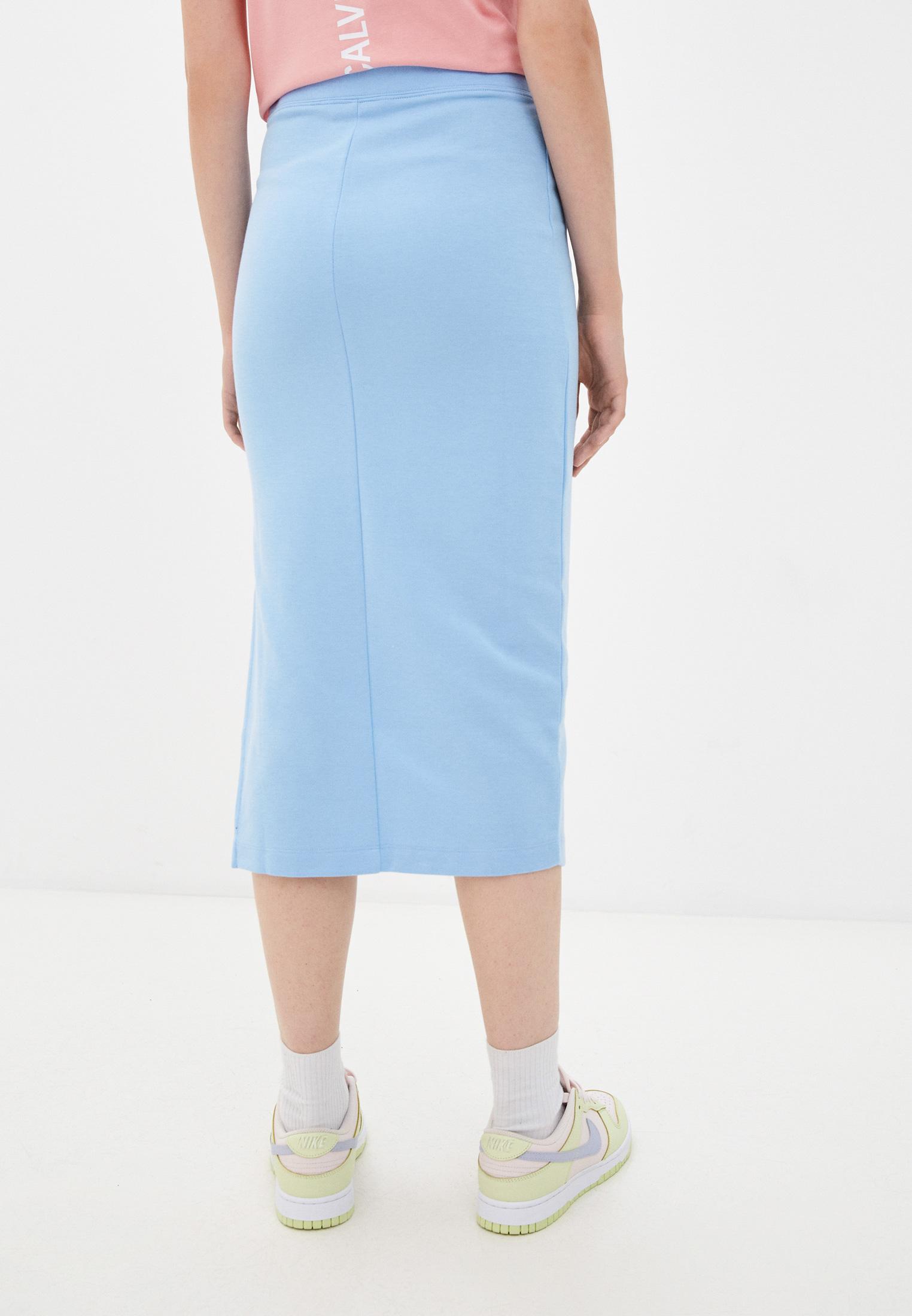 Узкая юбка Calvin Klein Jeans J20J217556: изображение 3