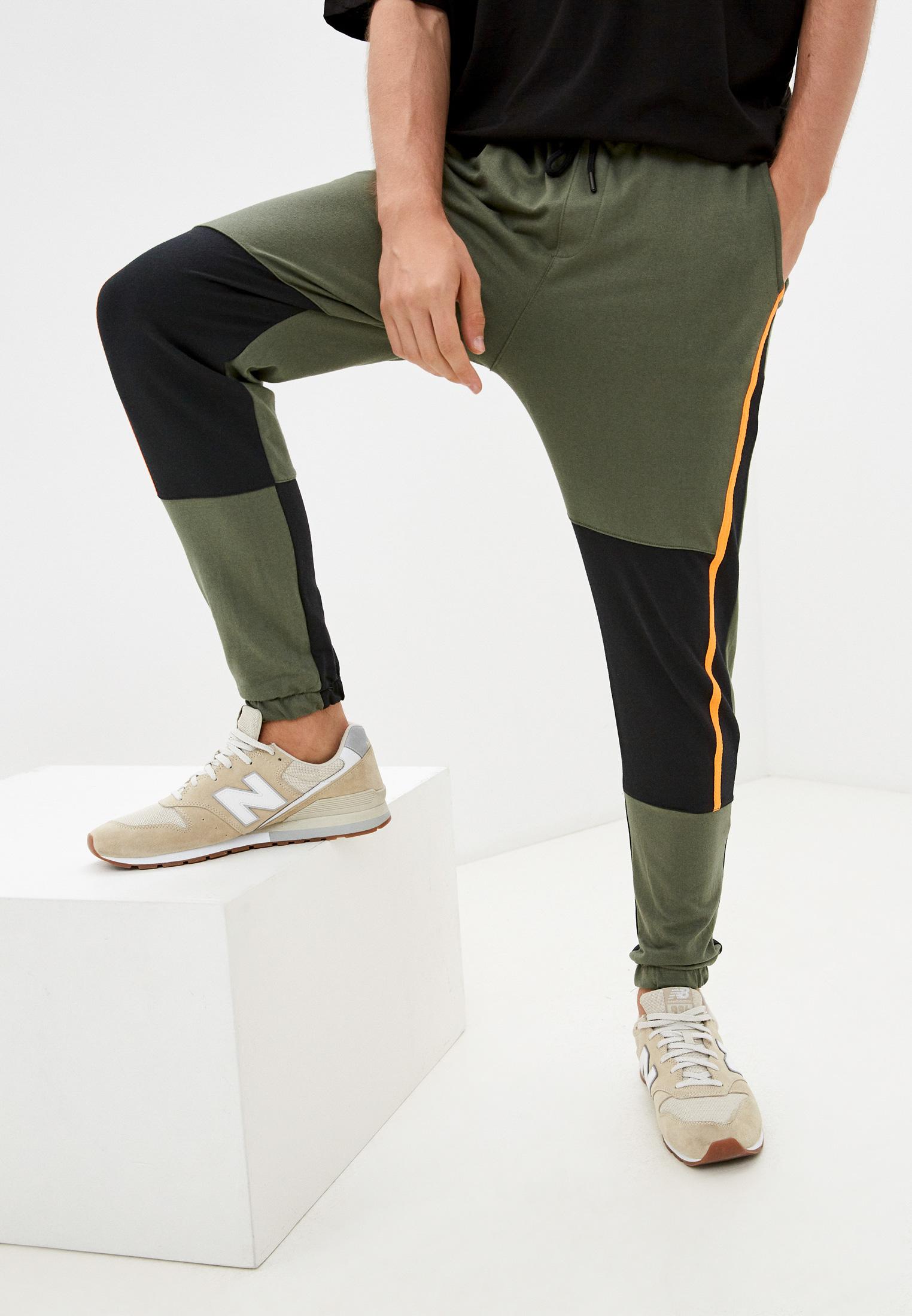 Мужские спортивные брюки Trendyol TMNSS21EA0157