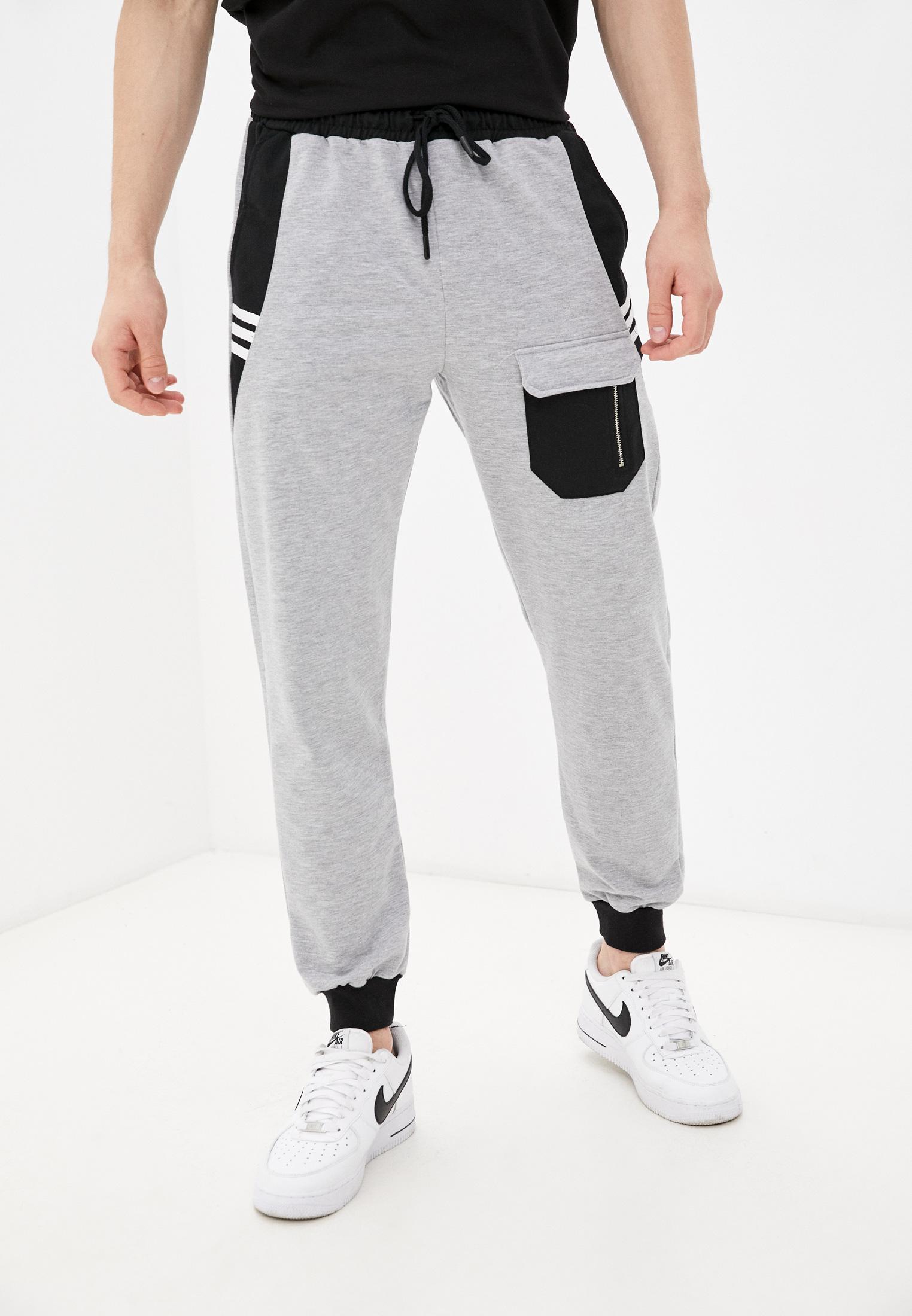 Мужские спортивные брюки Trendyol Брюки спортивные Trendyol