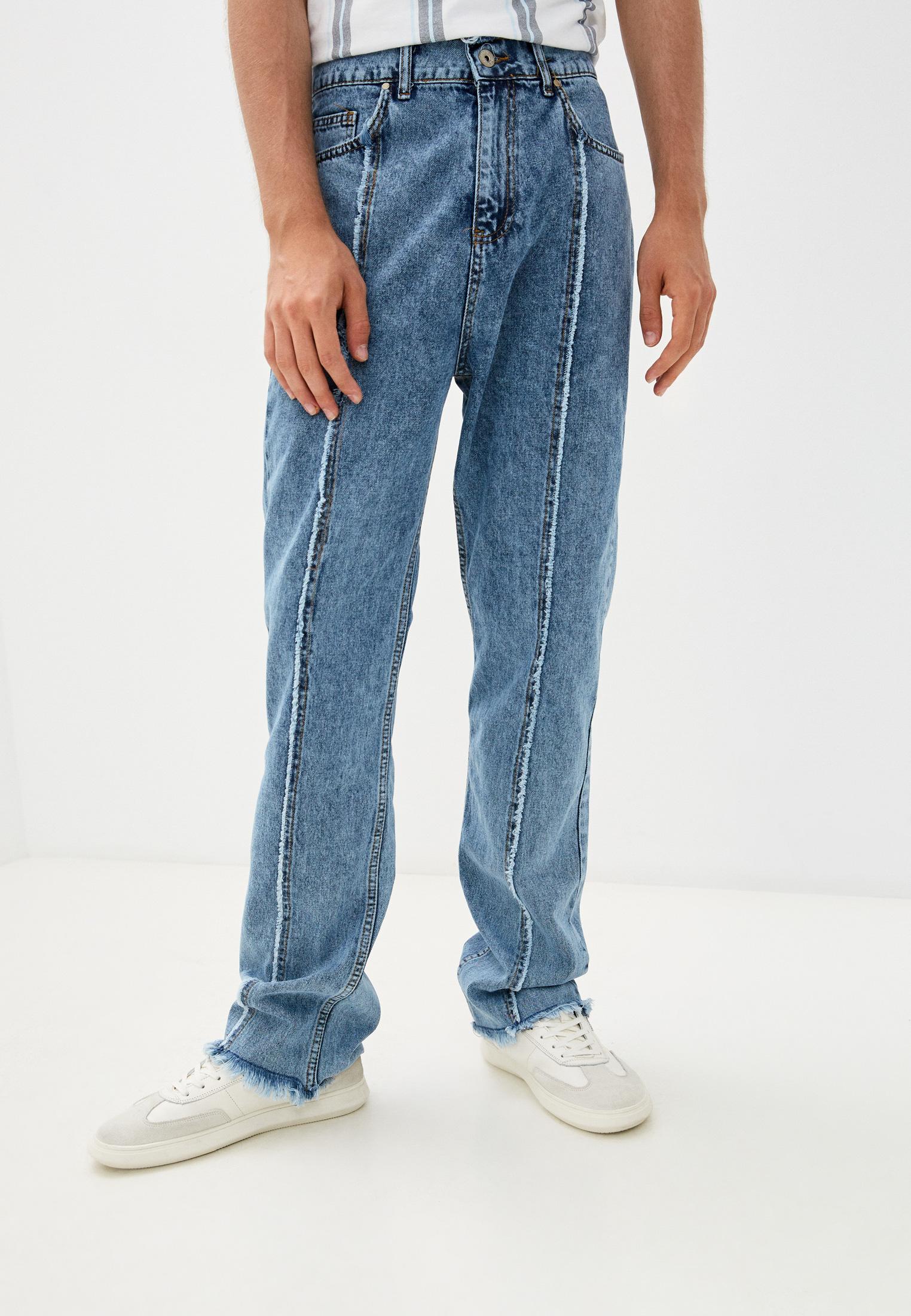 Зауженные джинсы Trendyol TMNSS21JE0057