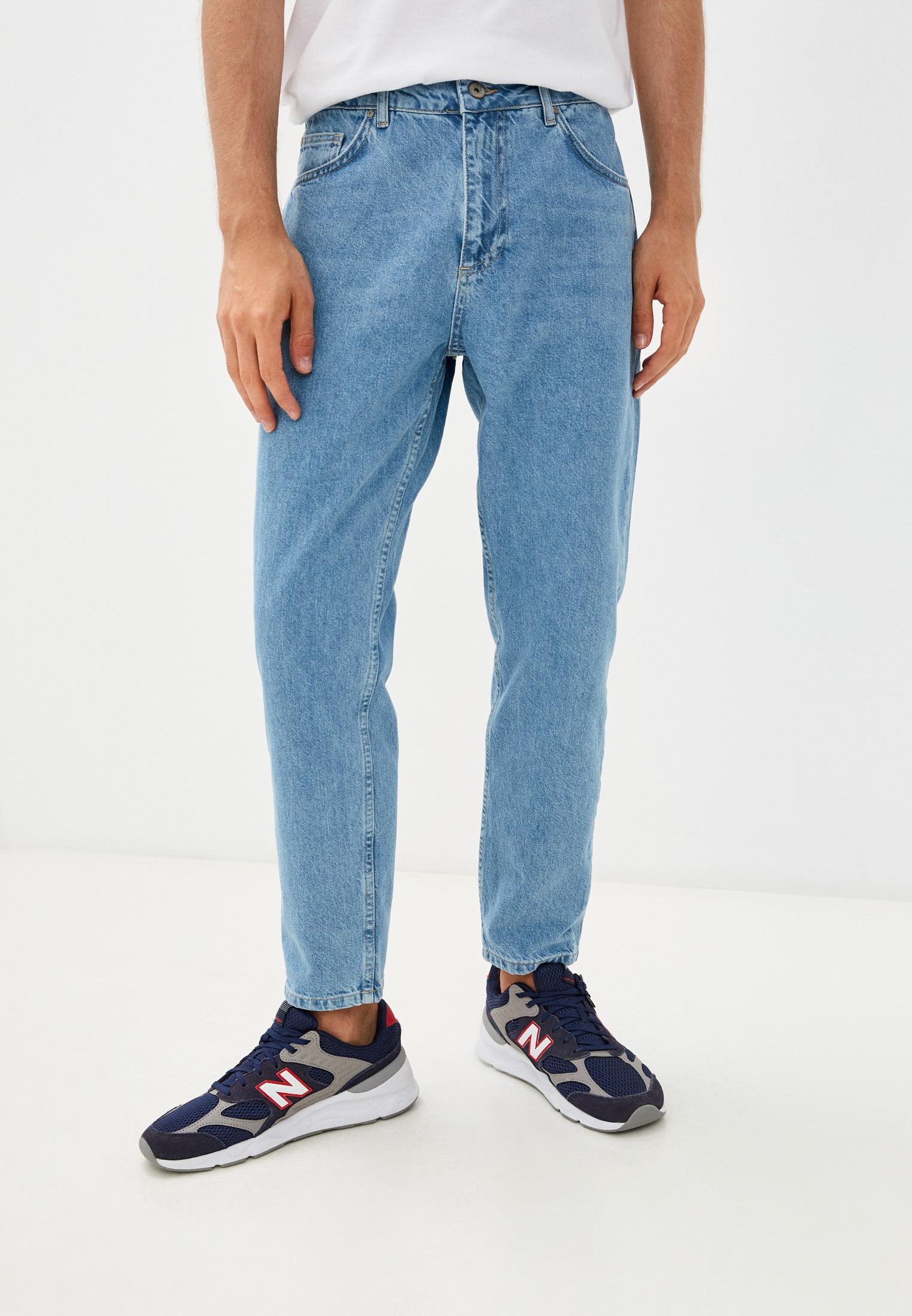 Зауженные джинсы Trendyol TMNSS21JE0673