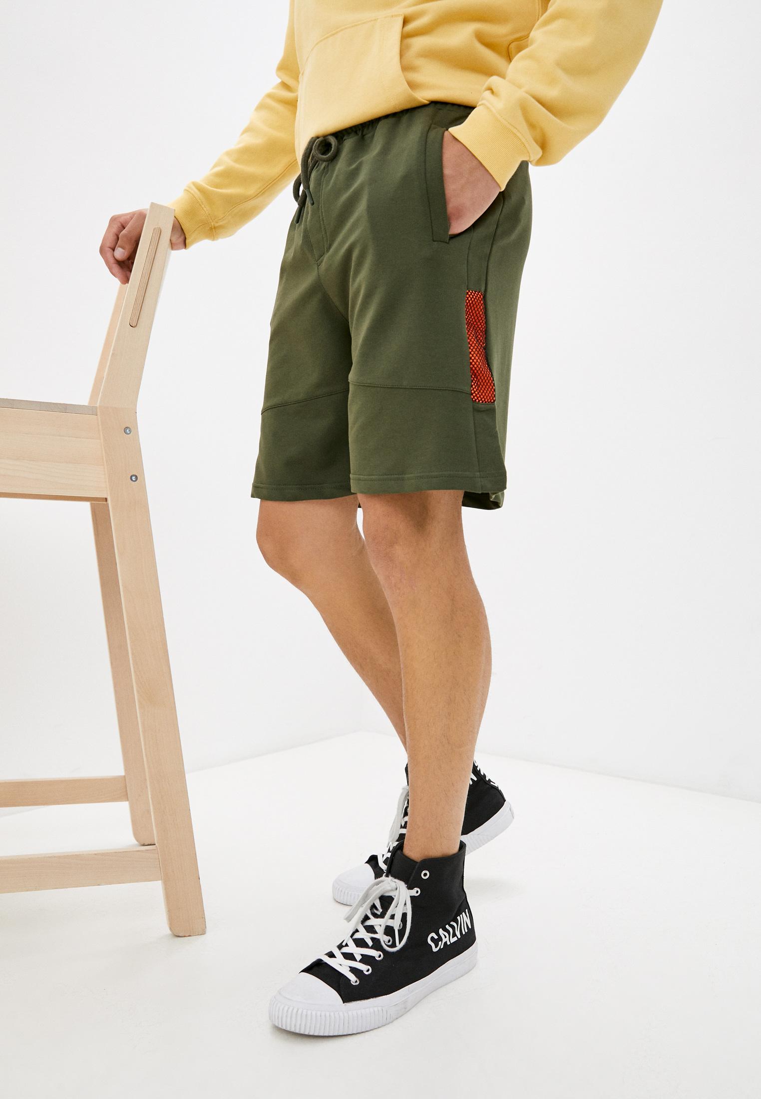 Мужские спортивные шорты Trendyol Шорты спортивные Trendyol