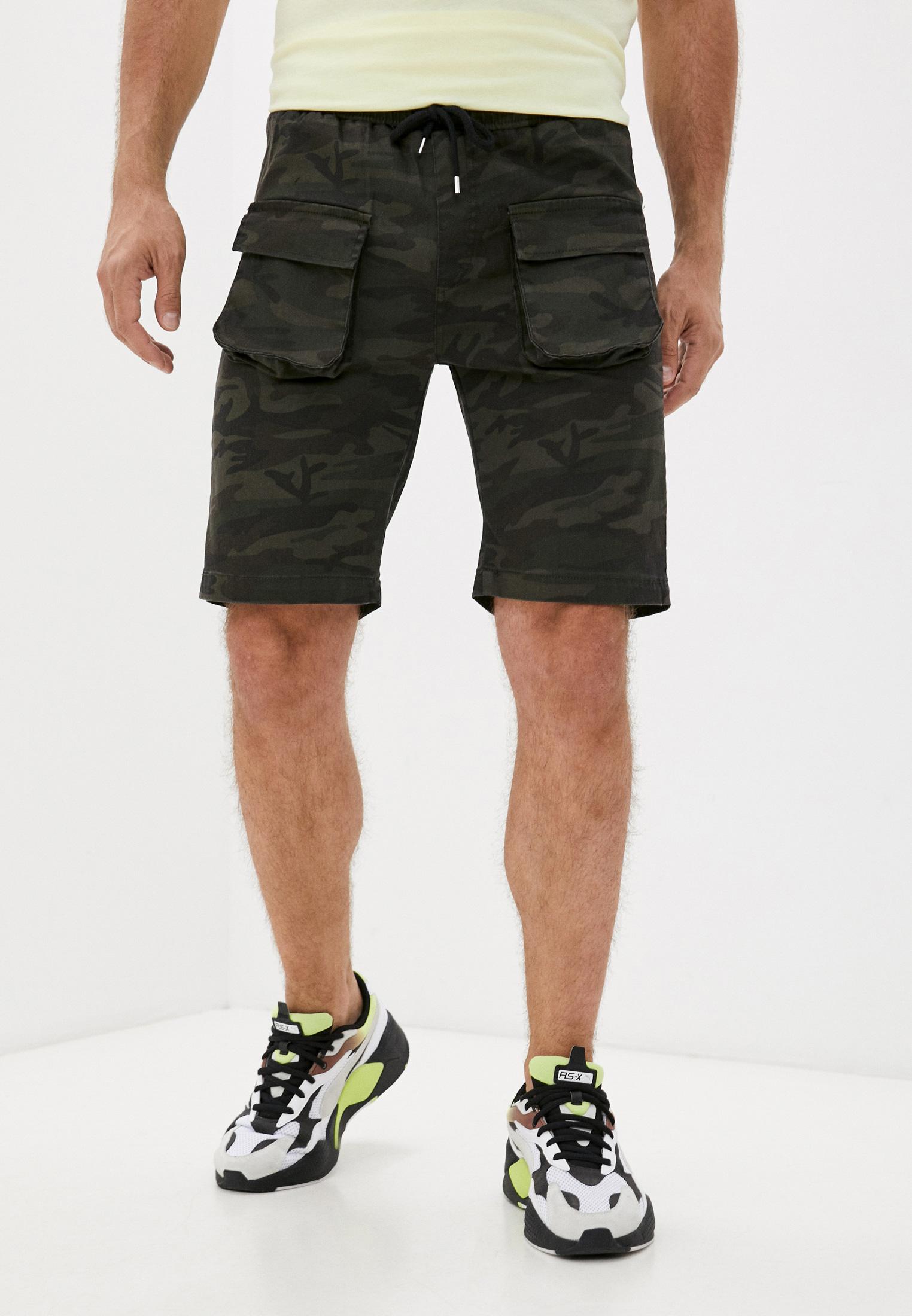 Мужские повседневные шорты Trendyol Шорты Trendyol