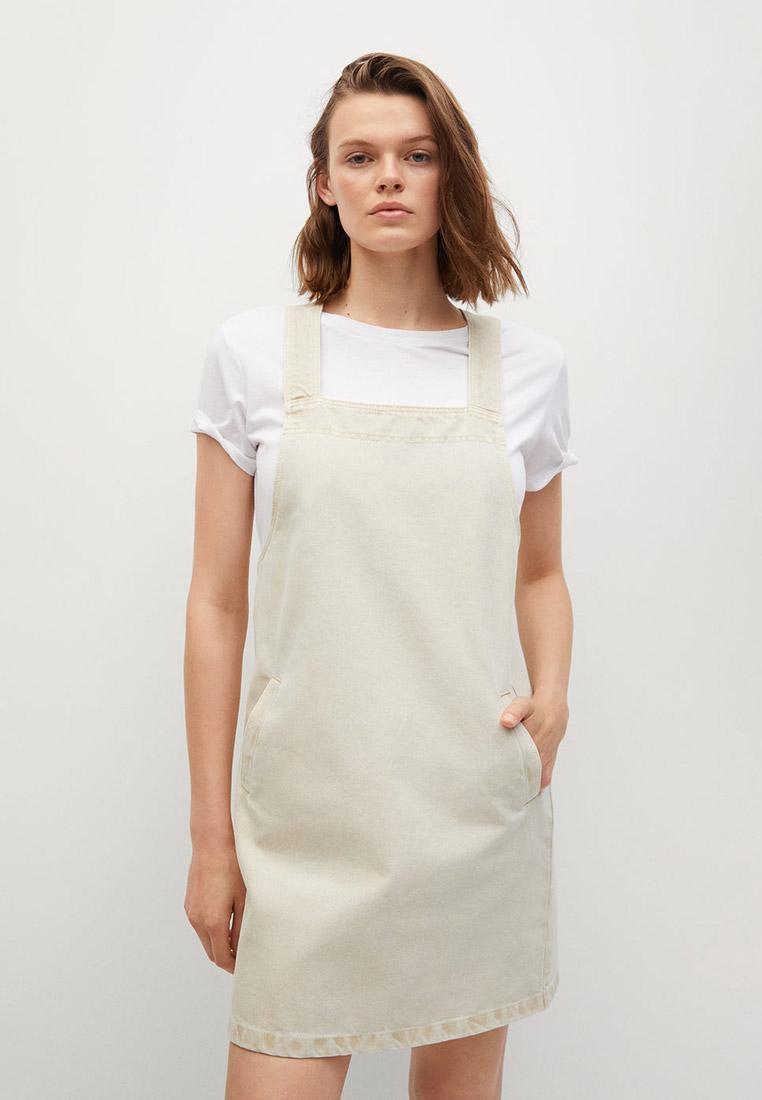Платье Mango (Манго) 17050237: изображение 1